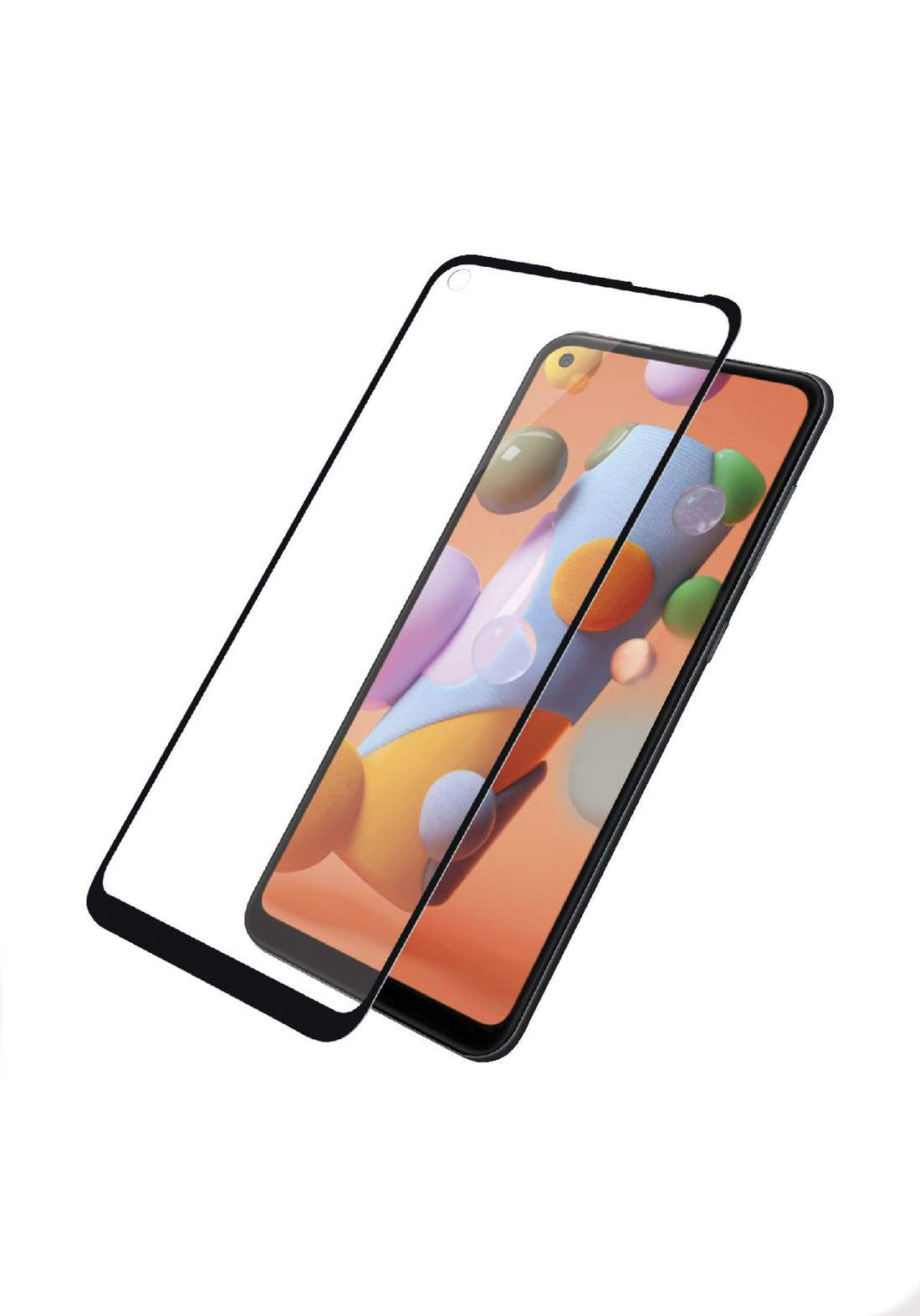 Screen Protector for Galaxy A11  واقي شاشة