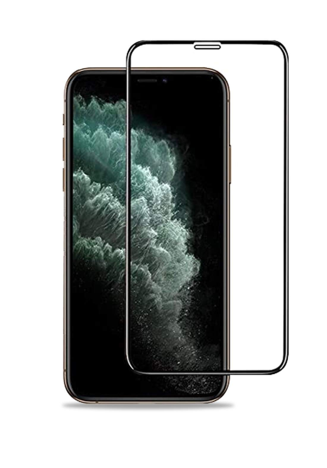 king kong  Screen Protector for  iPhone 11 Pro   واقي شاشة