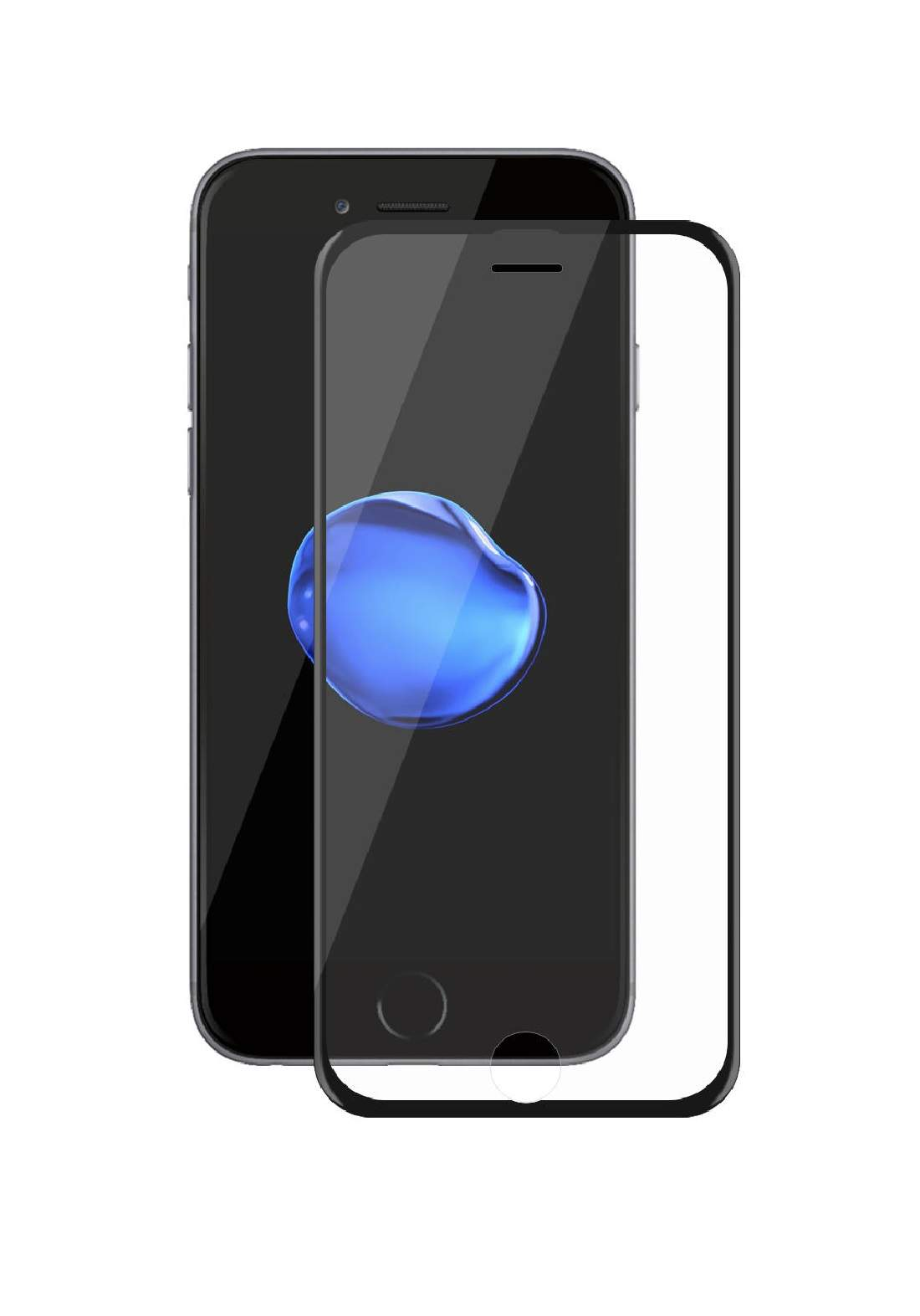 king kong Screen Protector for iPhone 7 واقي شاشة