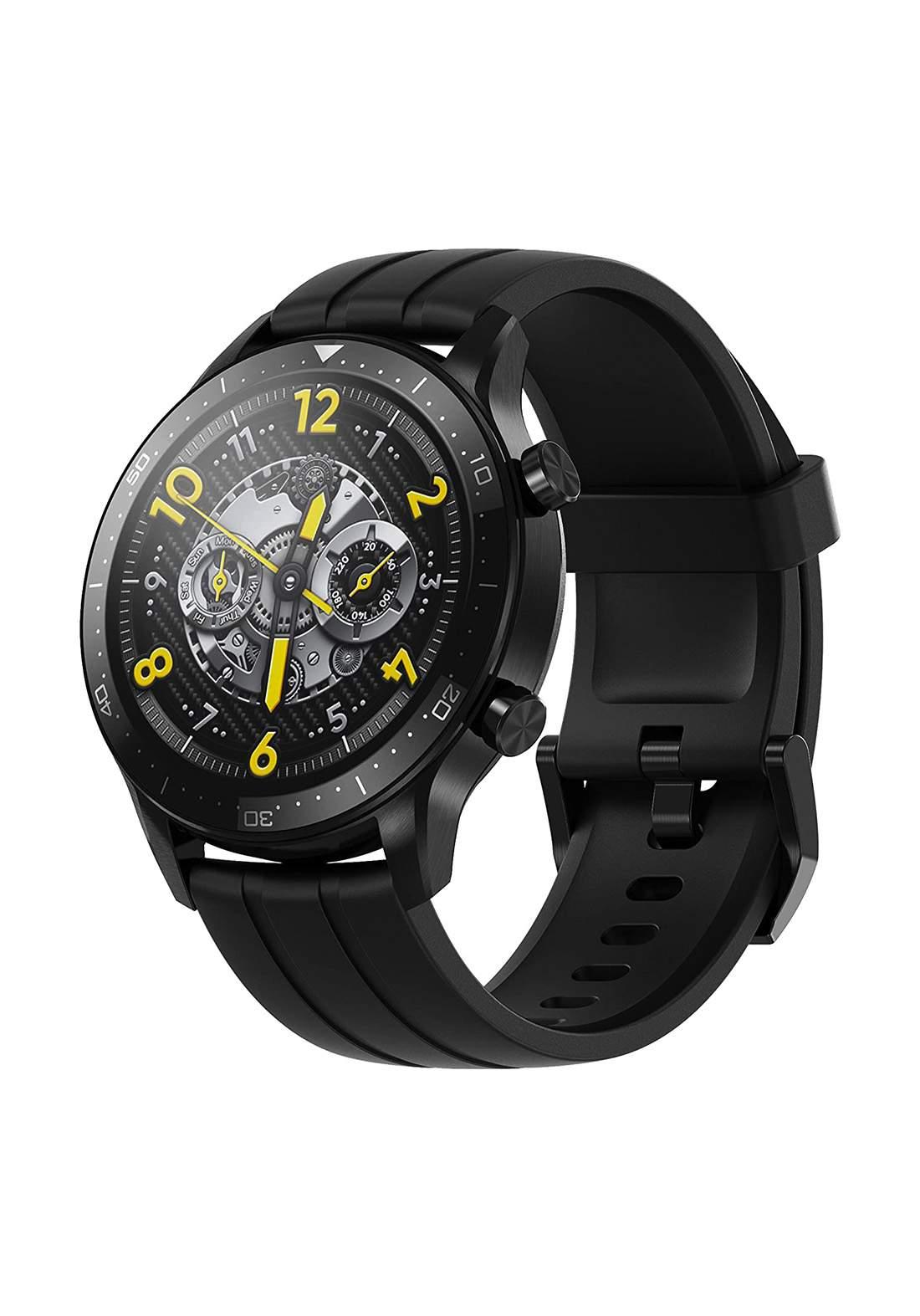"Realme Watch S Pro 1.39"" Smart Watch - Black ساعة ذكية"