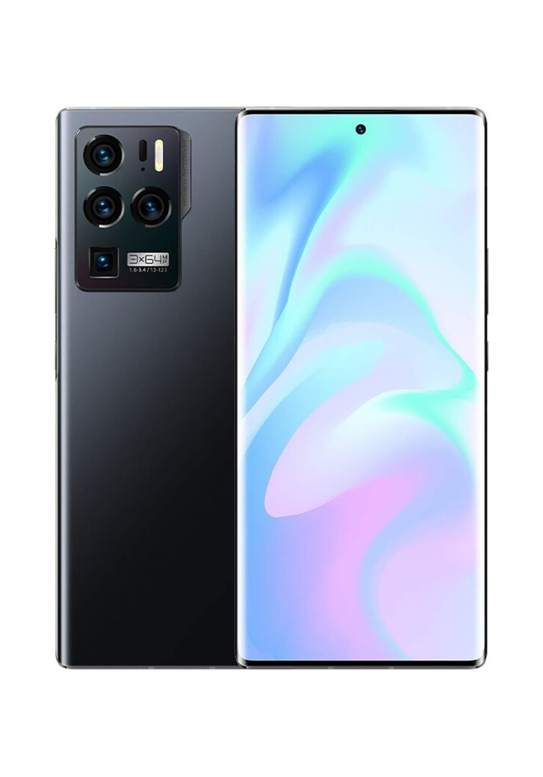 ZTE Axon 30 Ultra Dual SIM 12 GB RAM 256 GB - Black