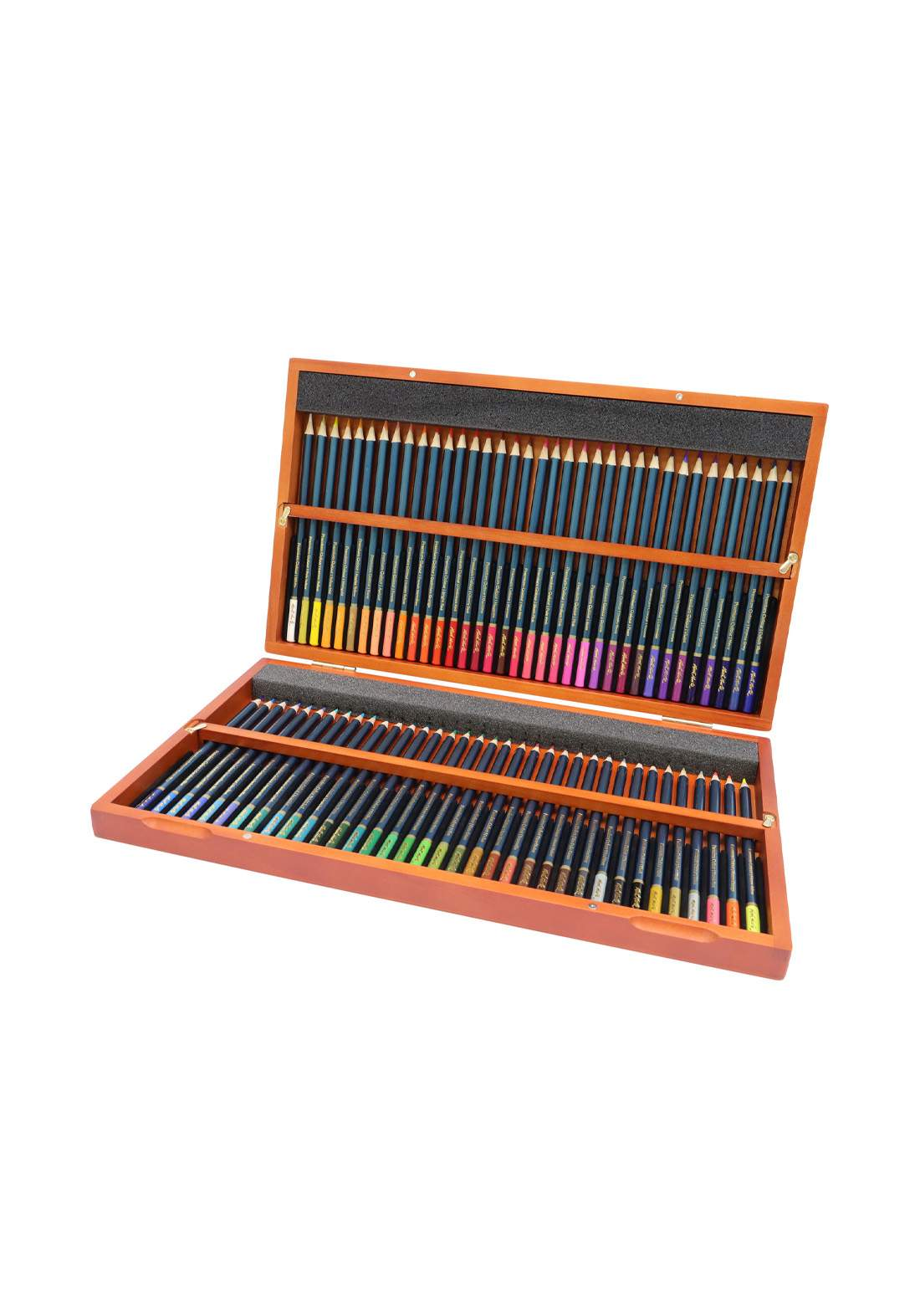 Mont Marte Premium Colour Pencils 36 Pce اقلام تلوين خشبية