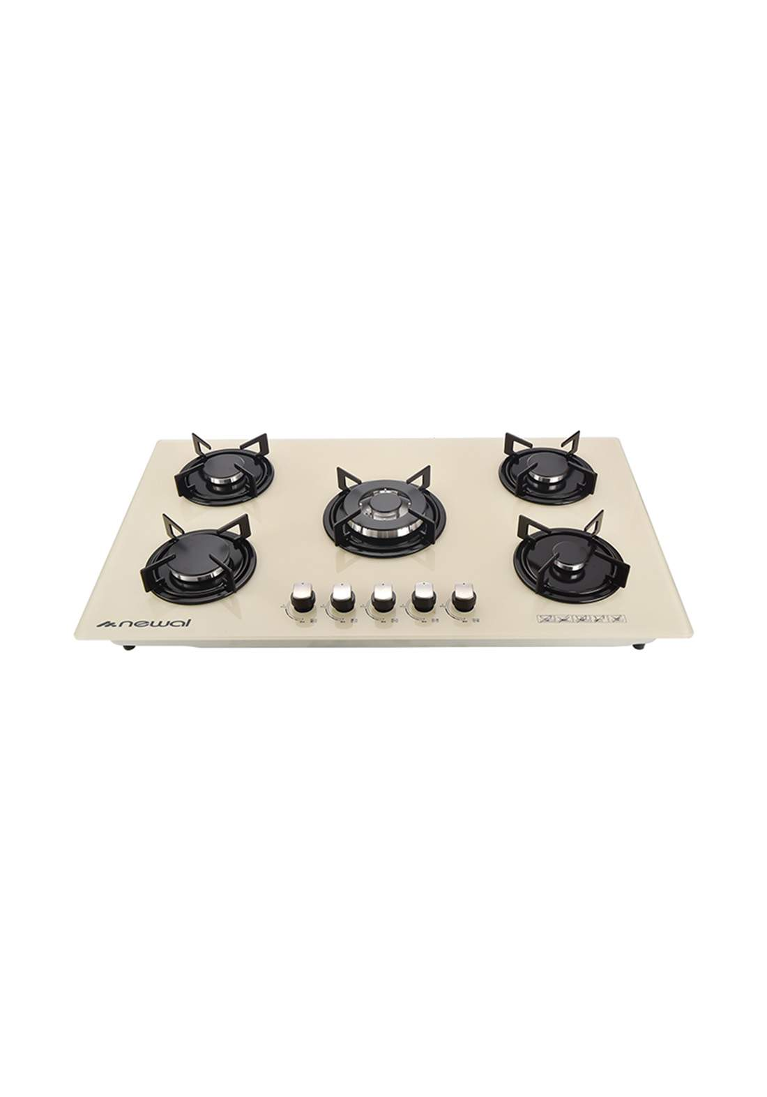 Newal HOB-971-04 Gas Cooker  طباخ غازي