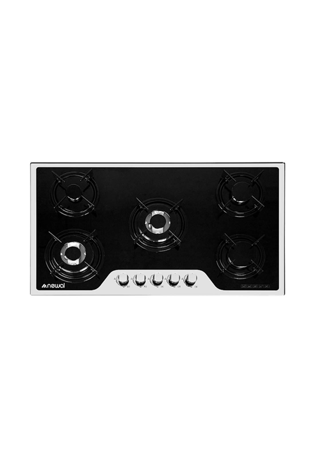 Newal  HOB-978-02 Gas Cooker  طباخ منضدي