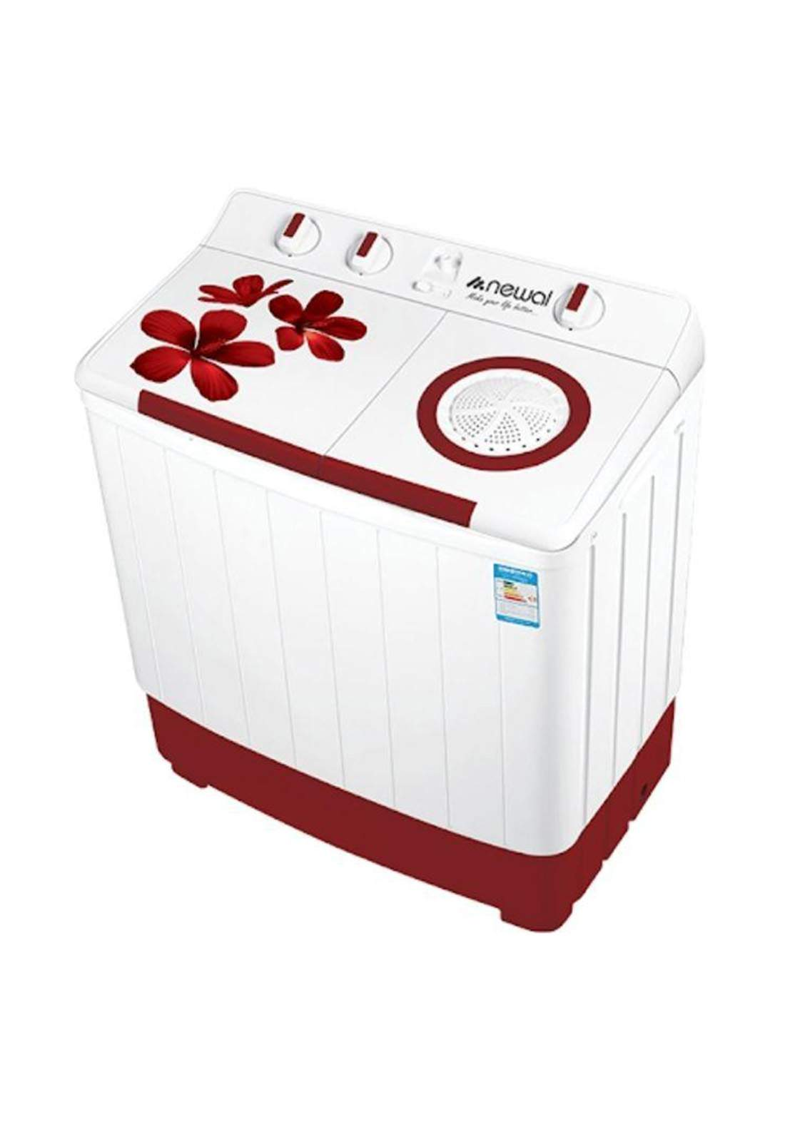 Newal WSH-6111-03 Washer غسالة ملابس