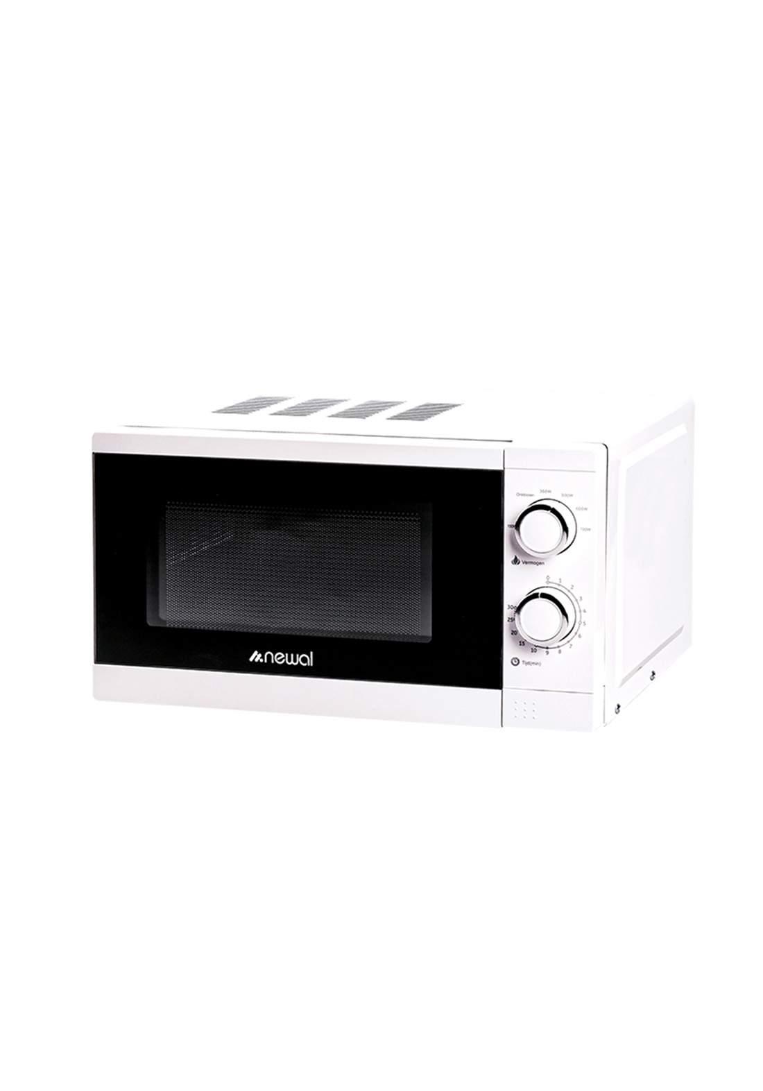 Newal MWO-261-01 Microvawe Oven 20 L فرن مايكرويف