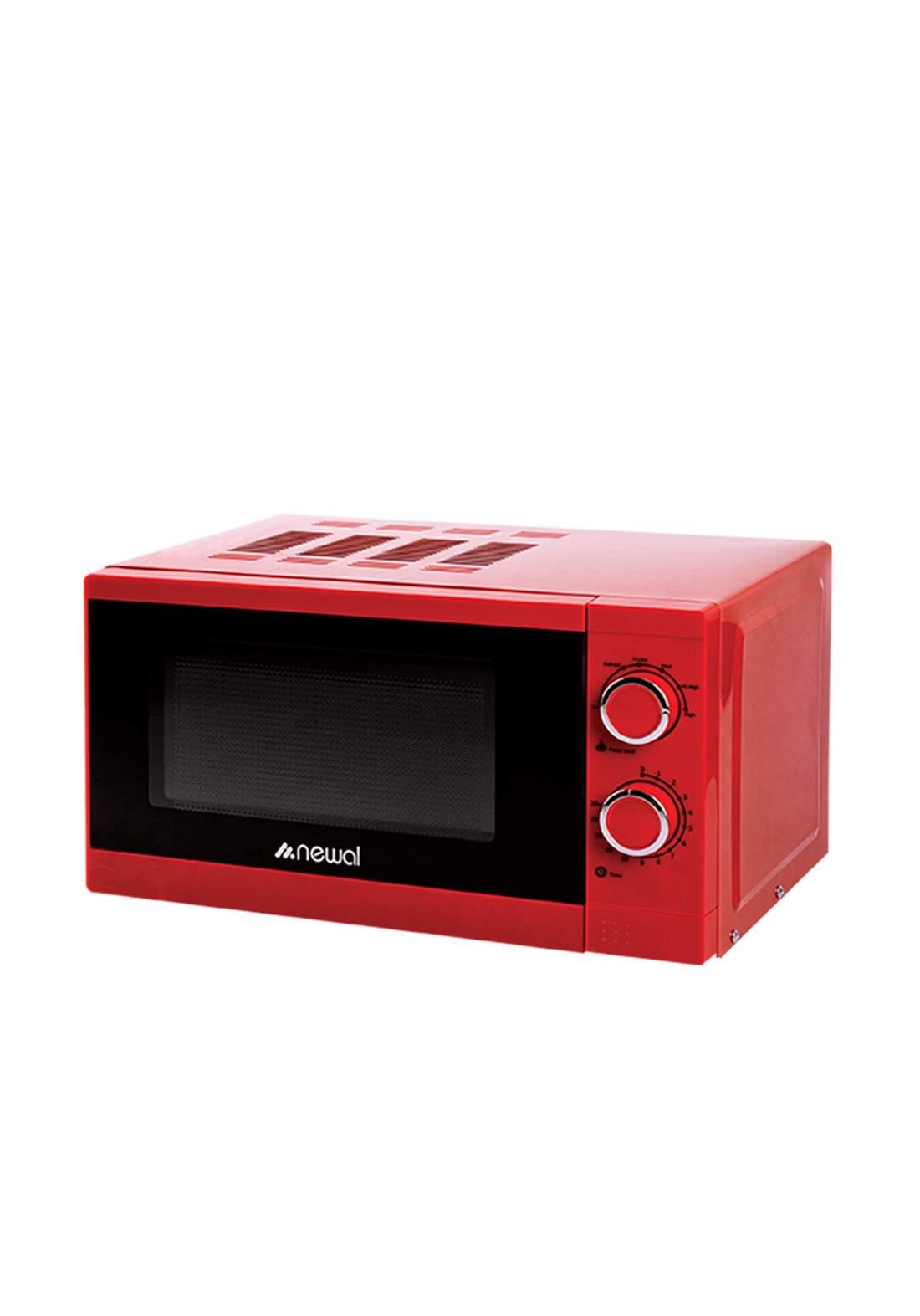 Newal MWO-261-03 Microvawe Oven 20 L فرن مايكرويف