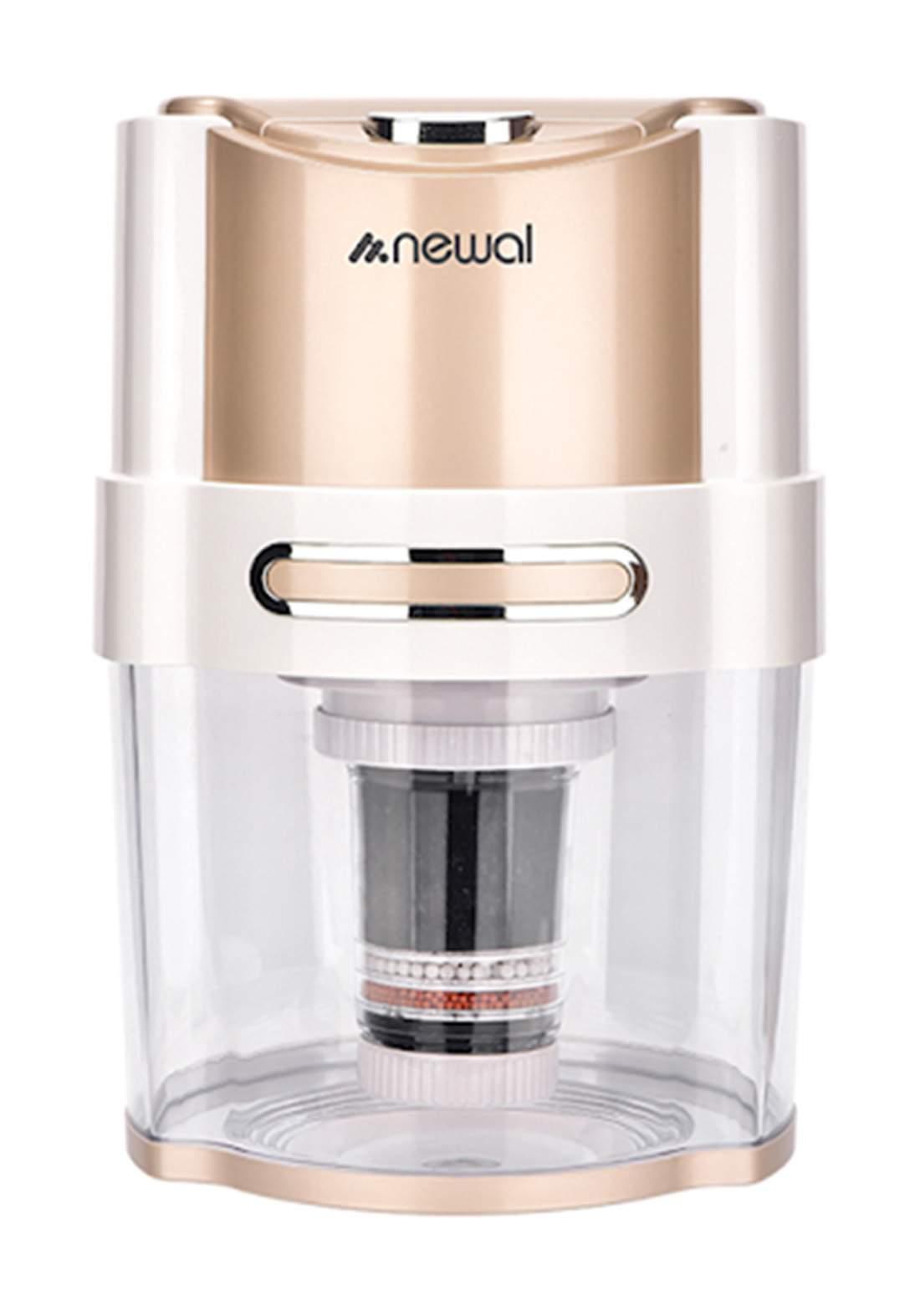 Newal WTP-031-04 Water Purifier خزان ماء مع فلتر