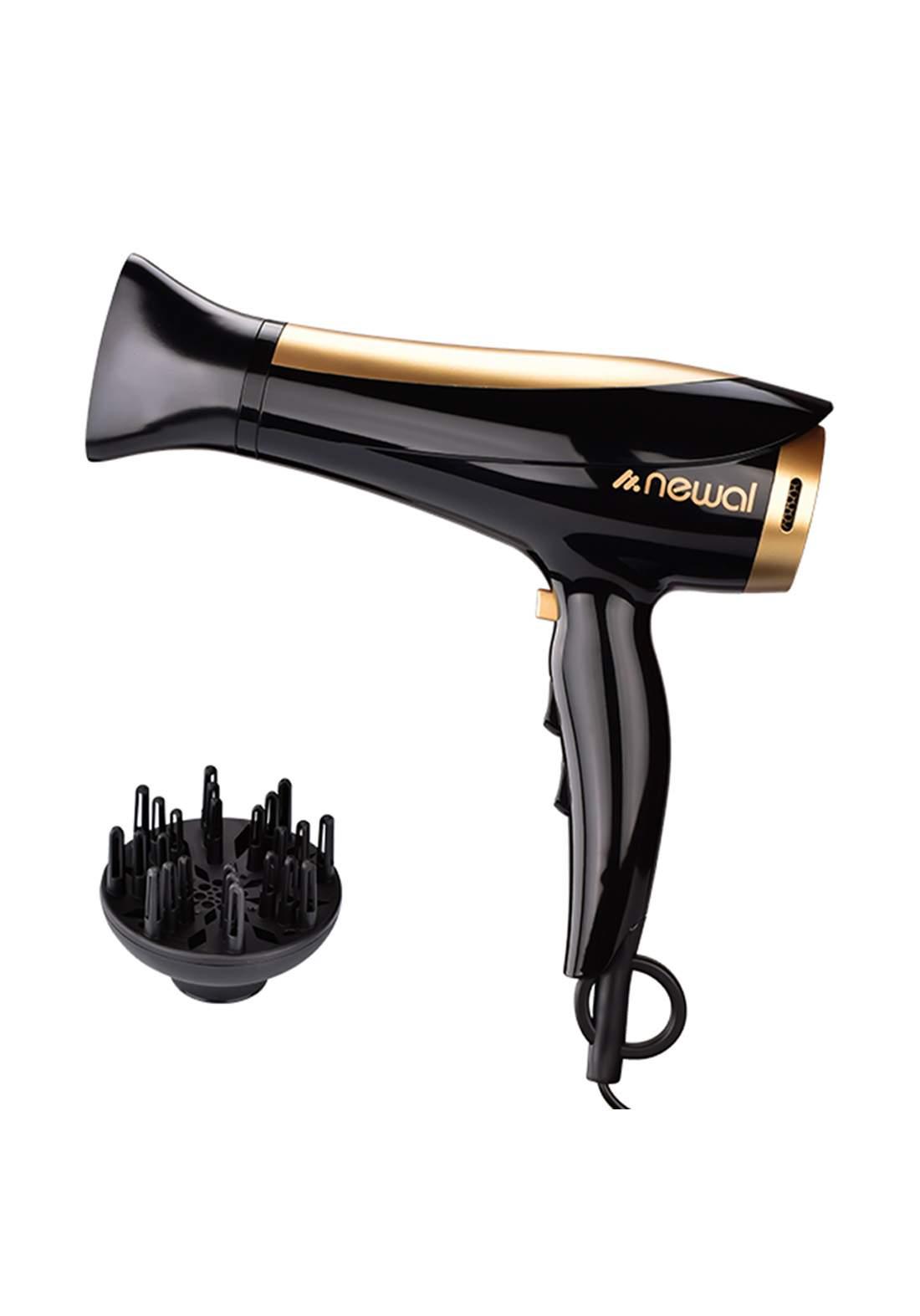 Newal HDR-596 Hair Dryer مجفف الشعر