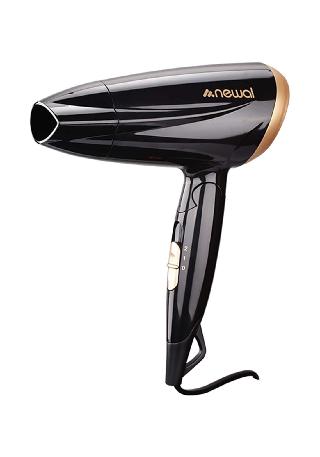 Newal HDR-612 Hair Dryer مجفف الشعر