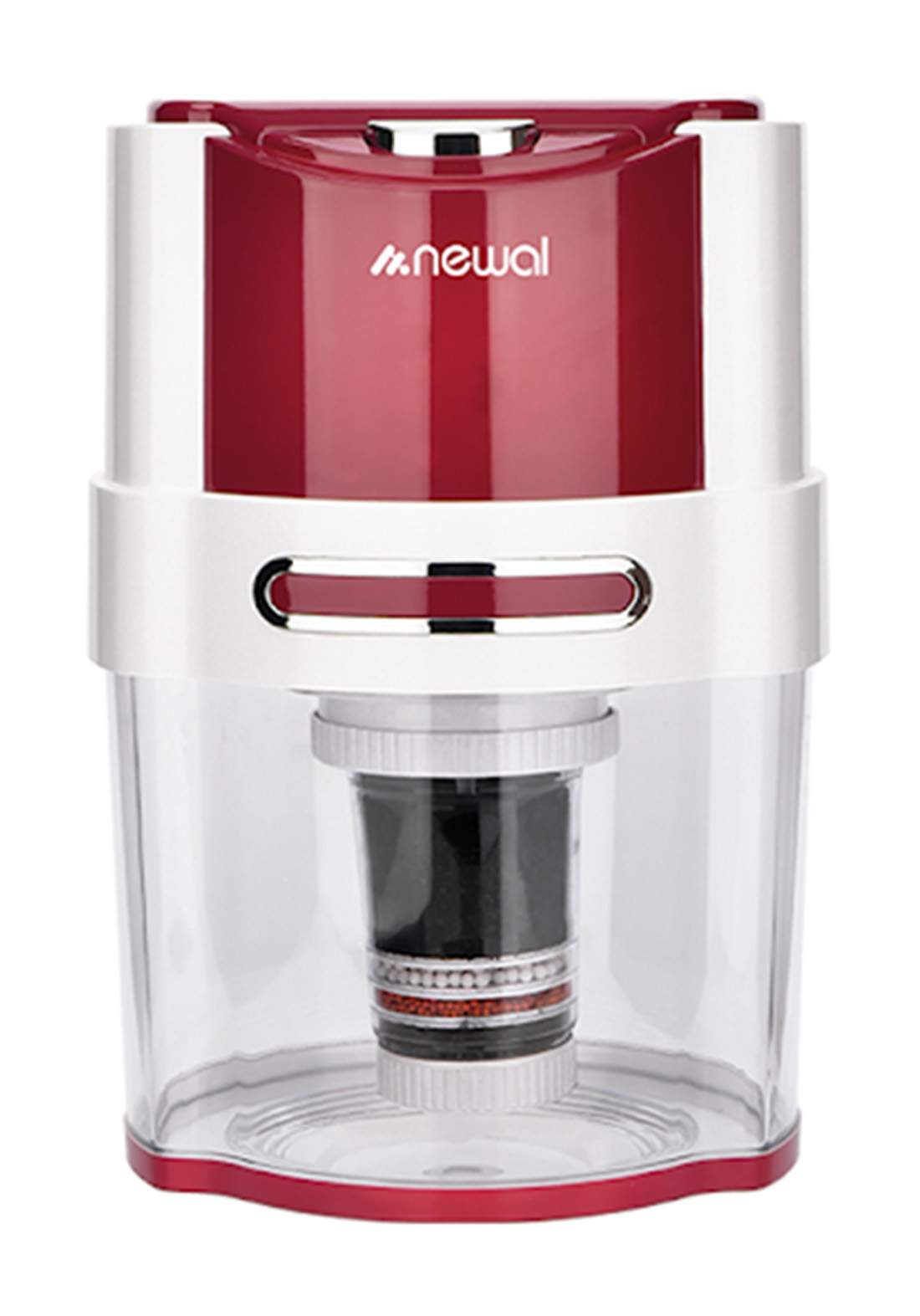 Newal WTP-031-03 Water Purifier خزان ماء مع فلتر
