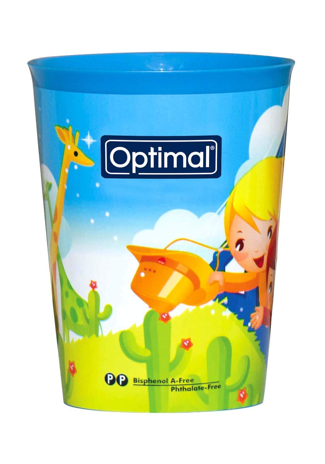 Optimal Classic Cup 310 ml كوب للاطفال