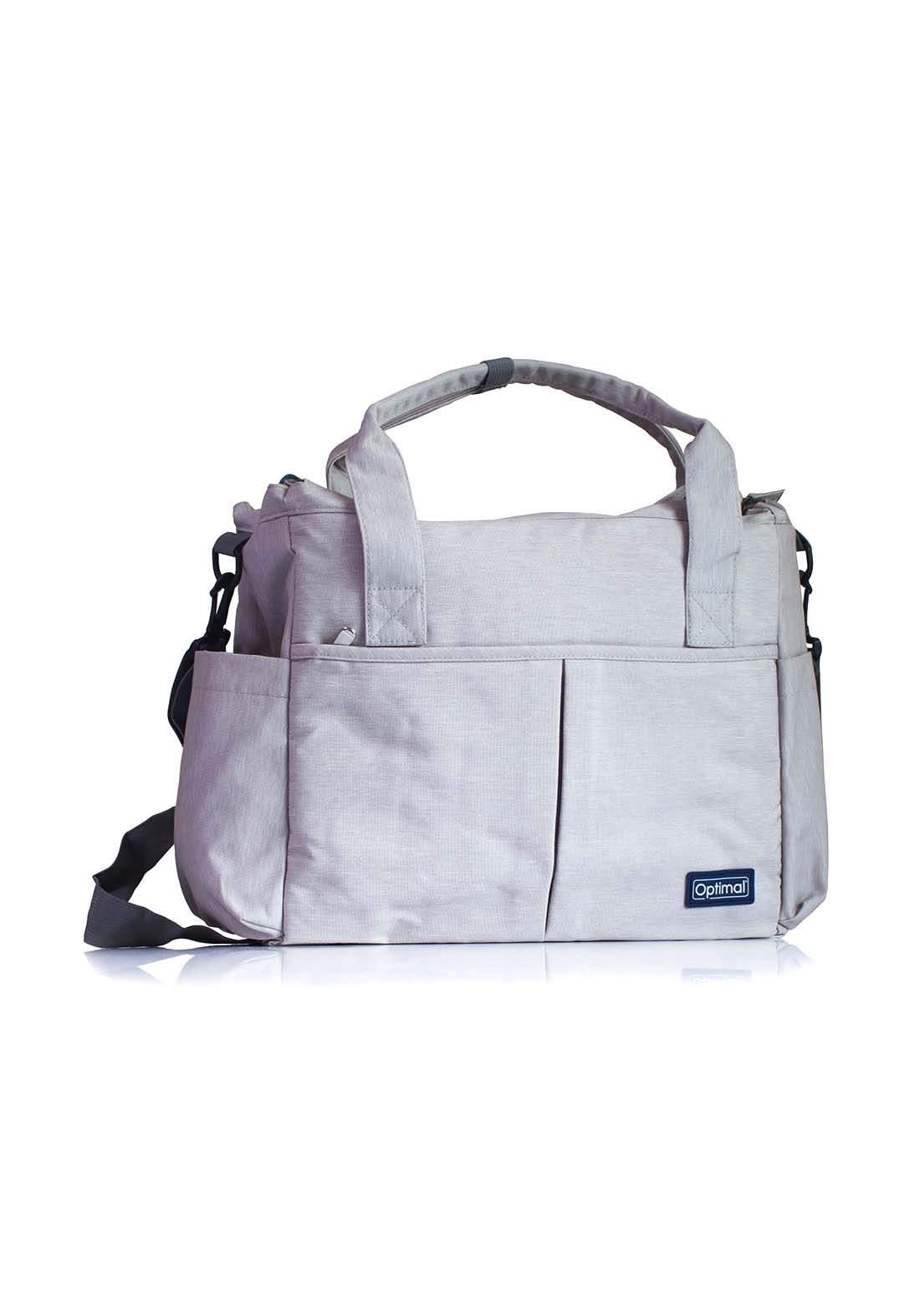 Optimal Baby Bag  حقيبة لمستلزمات الاطفال