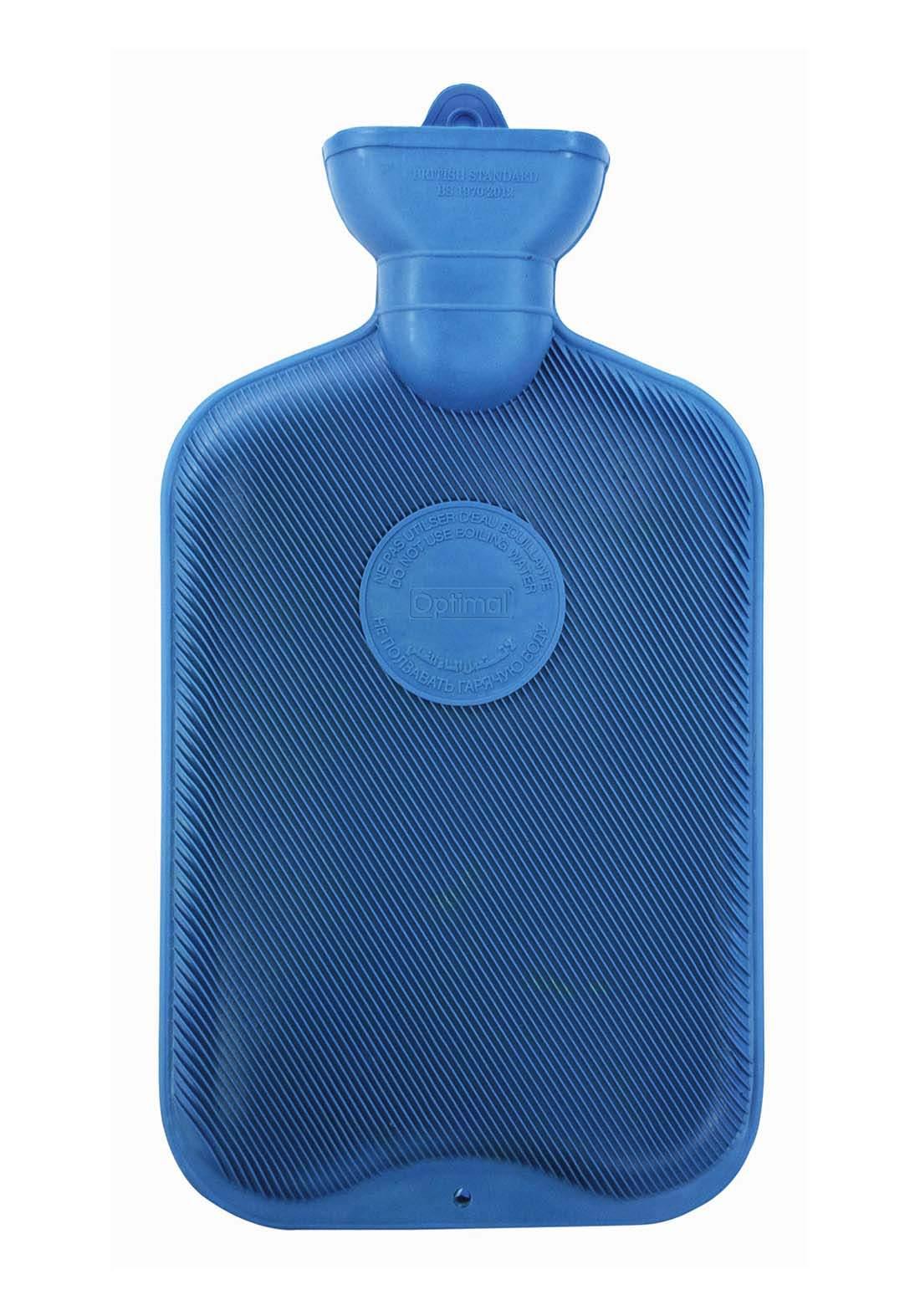 Optimal Rubber Hot Water Bag كيس ماء ساخن مطاطي