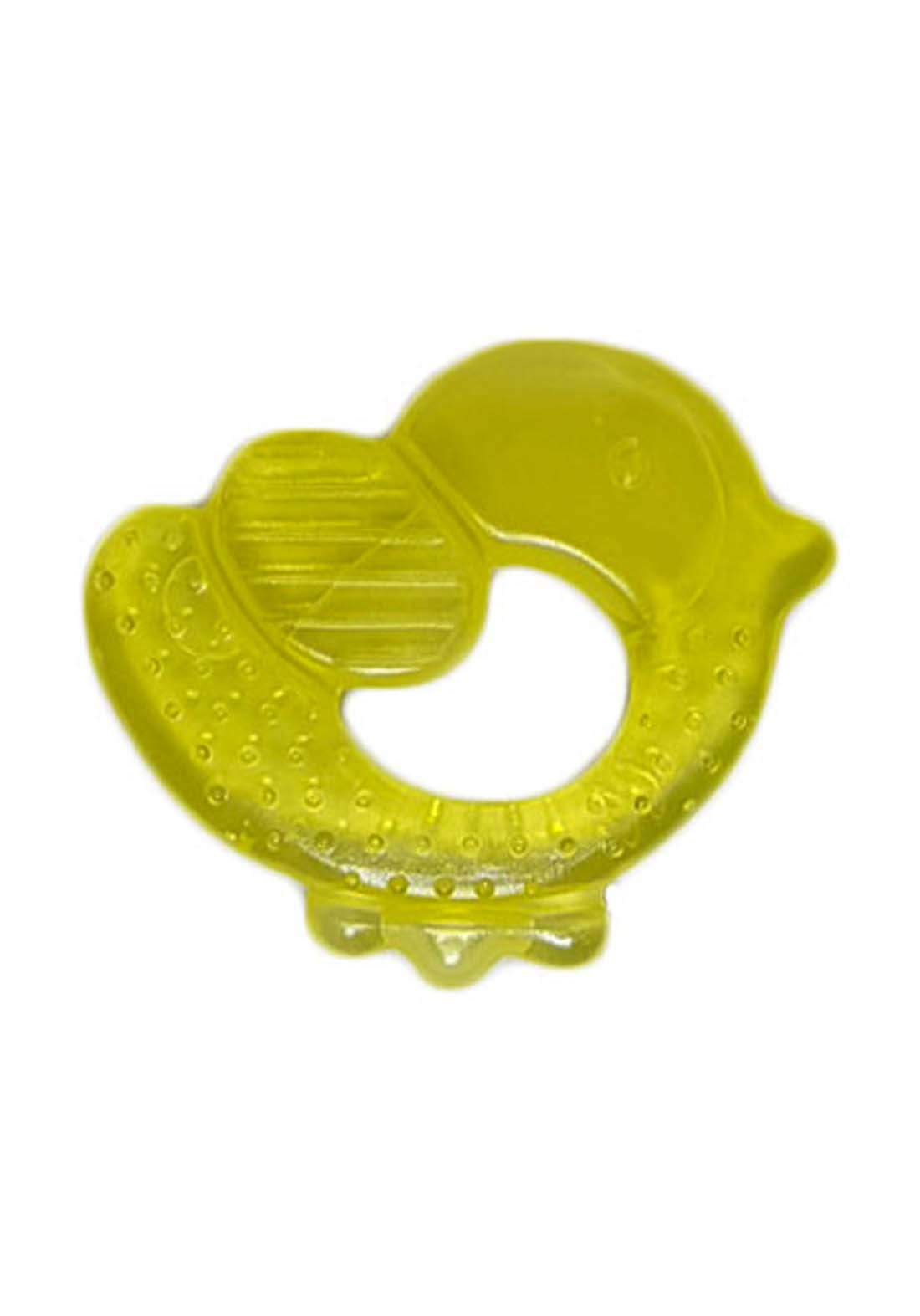 Optimal Water Filled Teether - Duck عظاظة أطفال