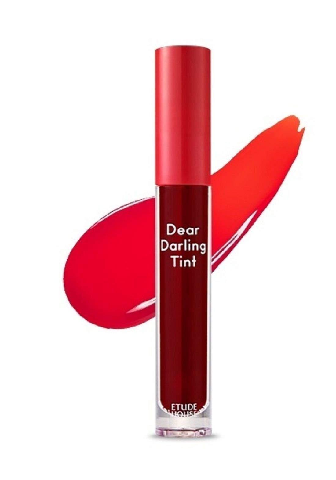 Dear Darling Lip Tint - RD301 تنت كوري من أيتود هاوس