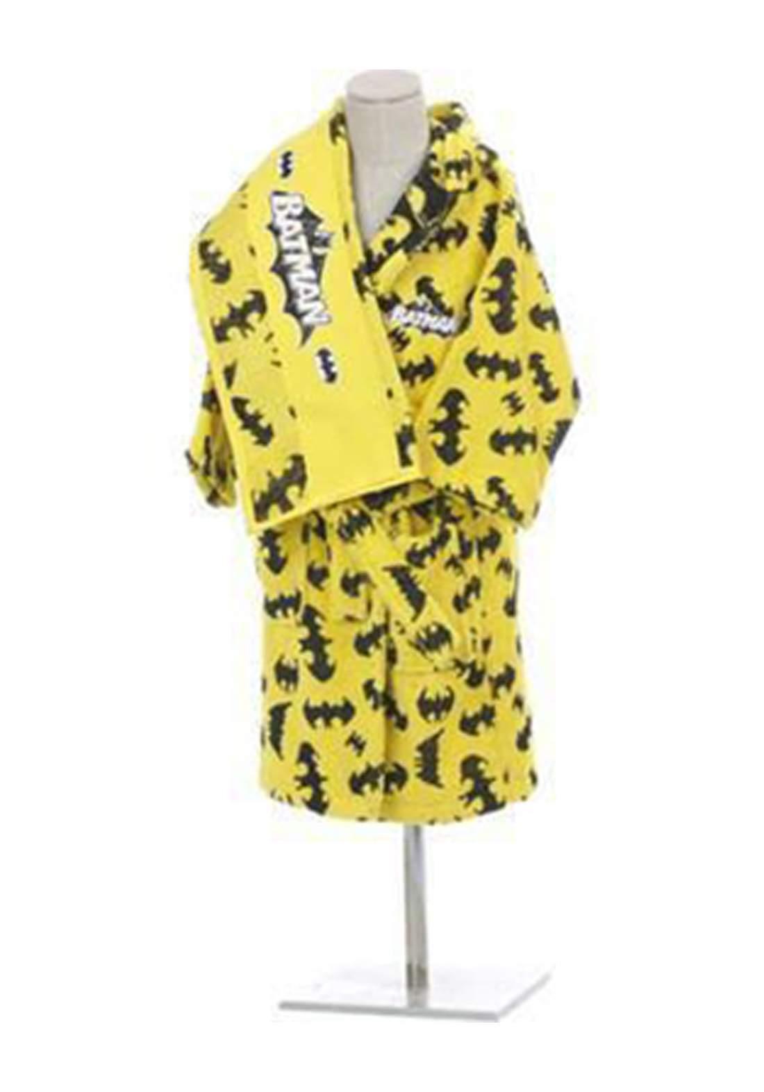سيت استحمام للاطفال ولادي اصفر اللون من ozdlik