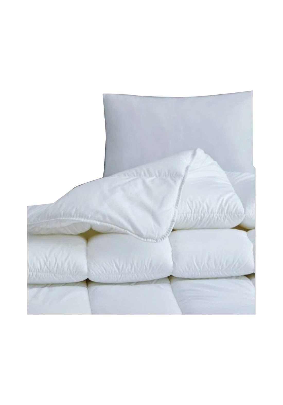 لحاف سرير نفر