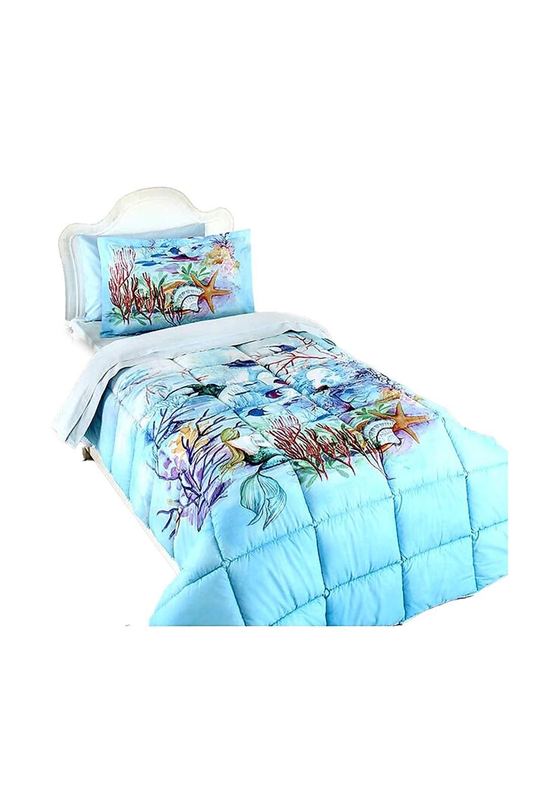 طقم غطاء سرير نفر