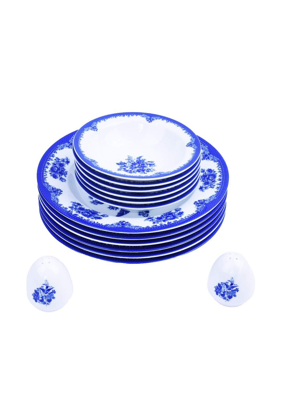OzlifeTulu porselen Set سيت اطباق 28 طبق