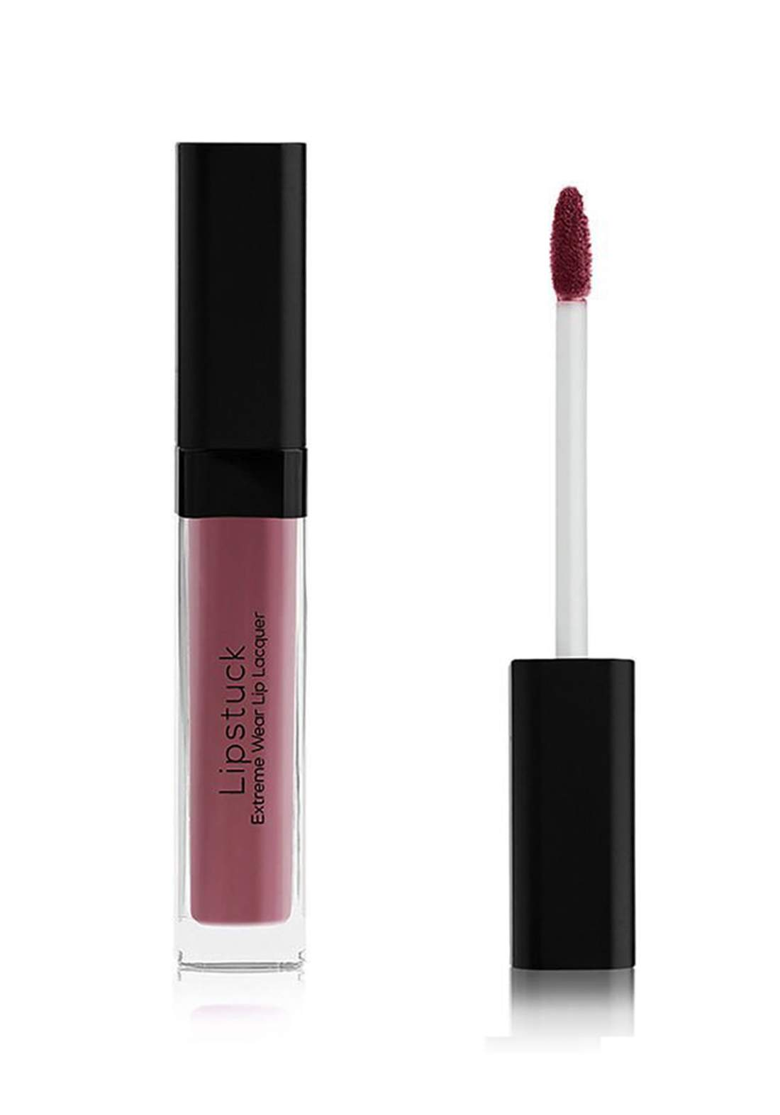 Wow by Wojooh 7623 Lipstuck Extreme Wear Lip Lacquer No.560 Pink Passion 6.5ml احمر شفاه