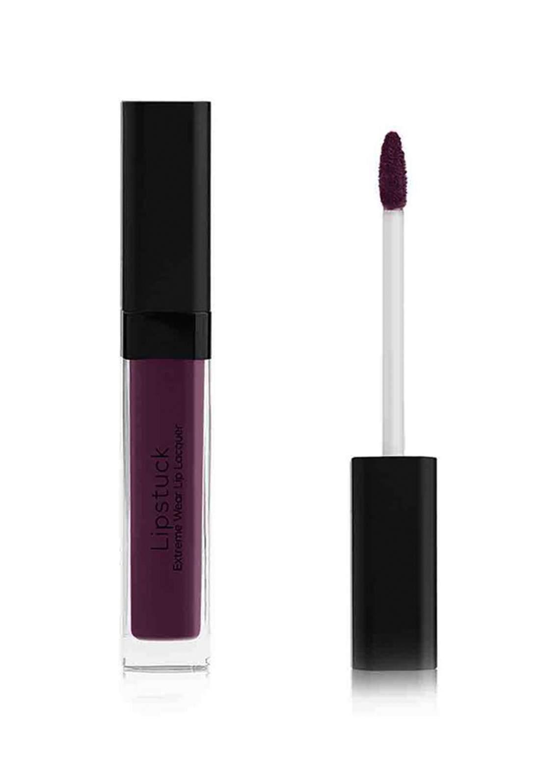 Wow by Wojooh 6M79 Lipstuck Extreme Wear Lip Lacquer No.680 Royal Plum 6.5ml احمر شفاه