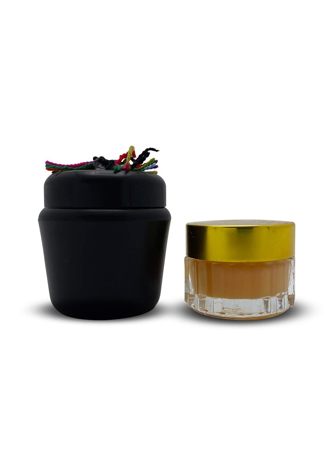 Passion Lip Care Products Scrub And Moisturizing 40+15 Ml مجموعة العناية بالشفاه