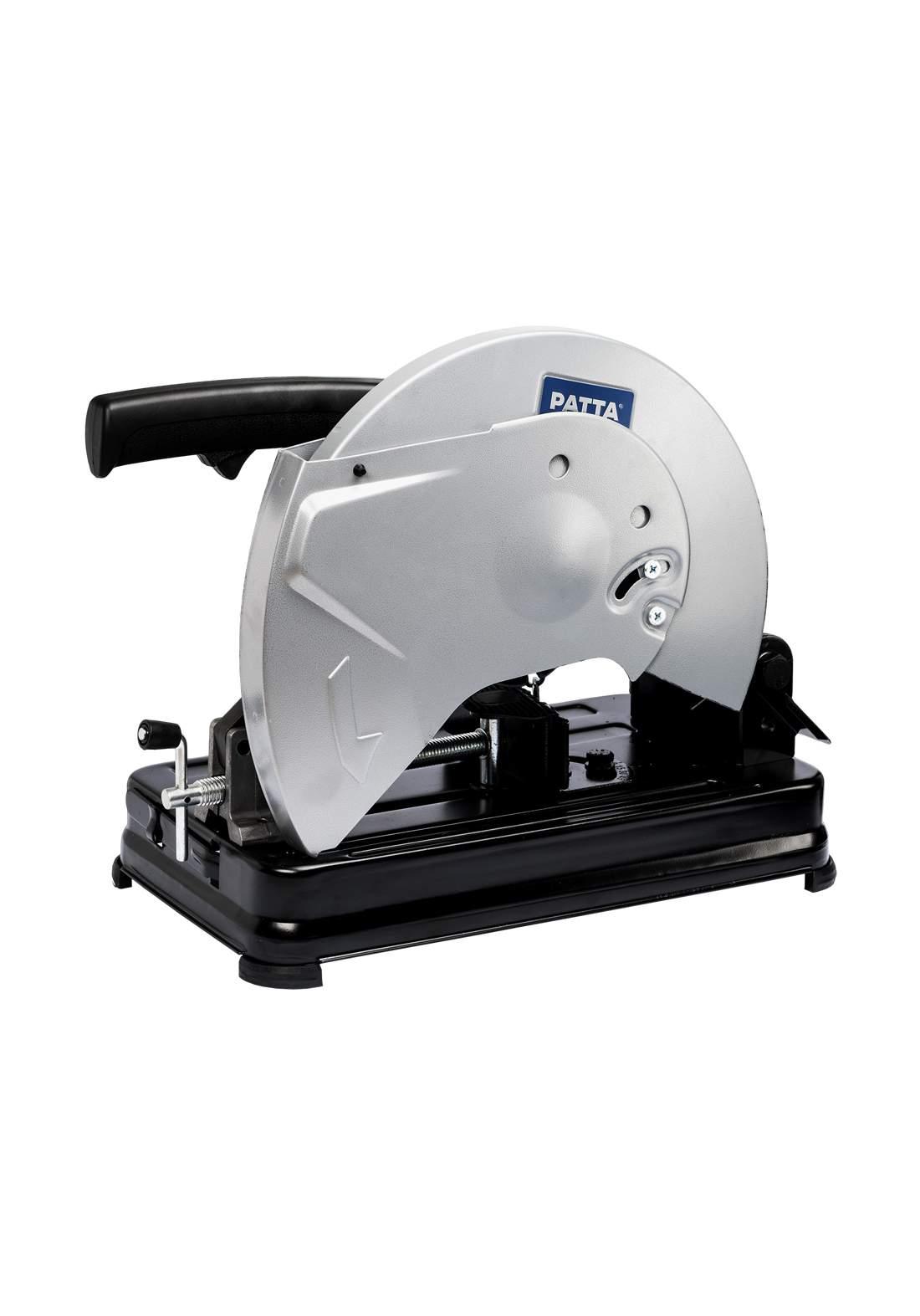 Patta ASC20-355 Electric Cut-off Machine 2000 W 355 mm  منشار كهربائي منضدي