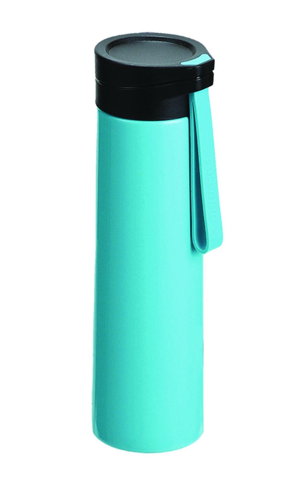 Pearl Metal HB-5179 Cafe Mug Slim with Strap 250 ml