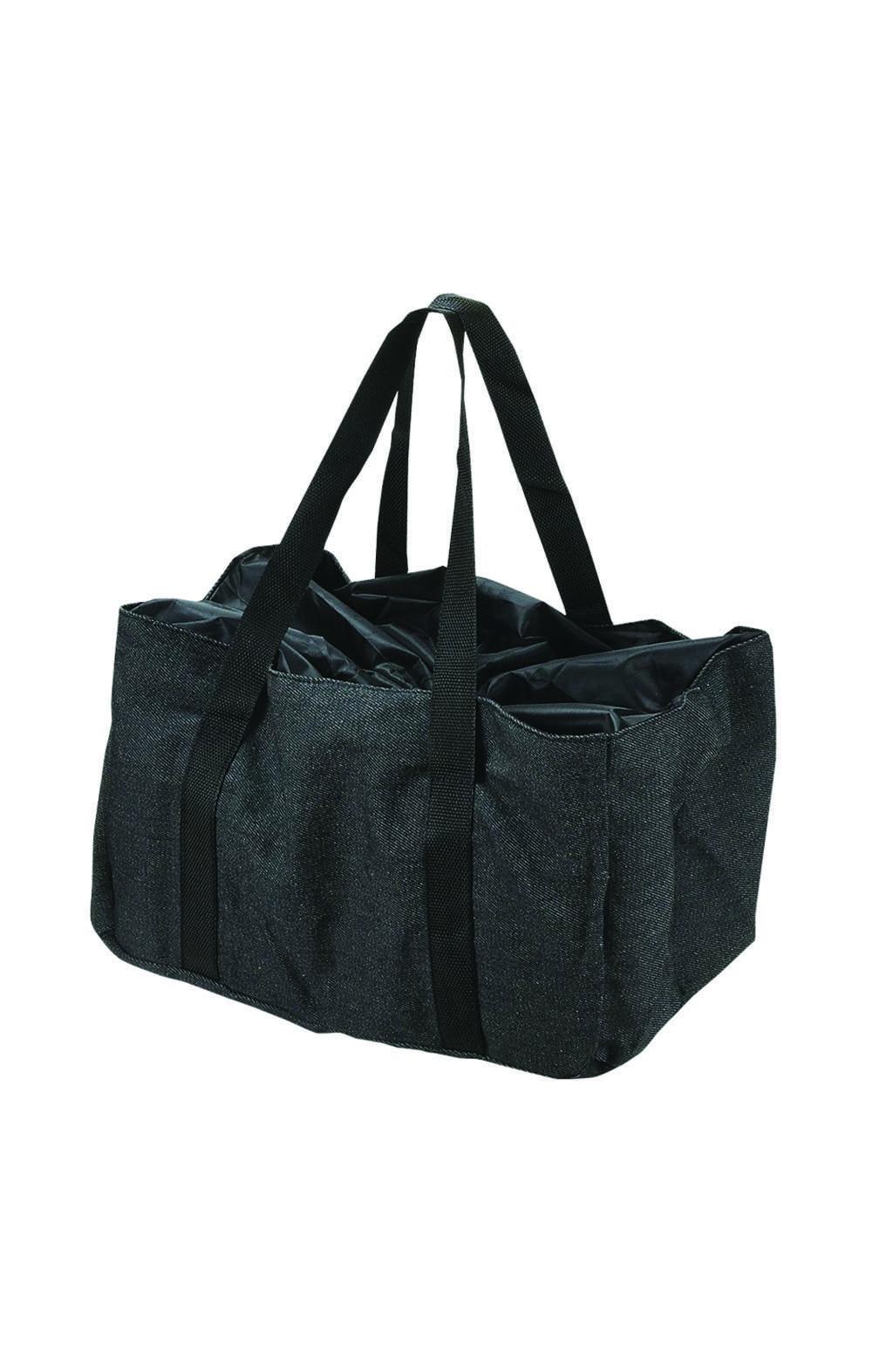Pearl Metal D-6503 Marquee Regicago Bag Denim حقيبة متعددة الأستخدام