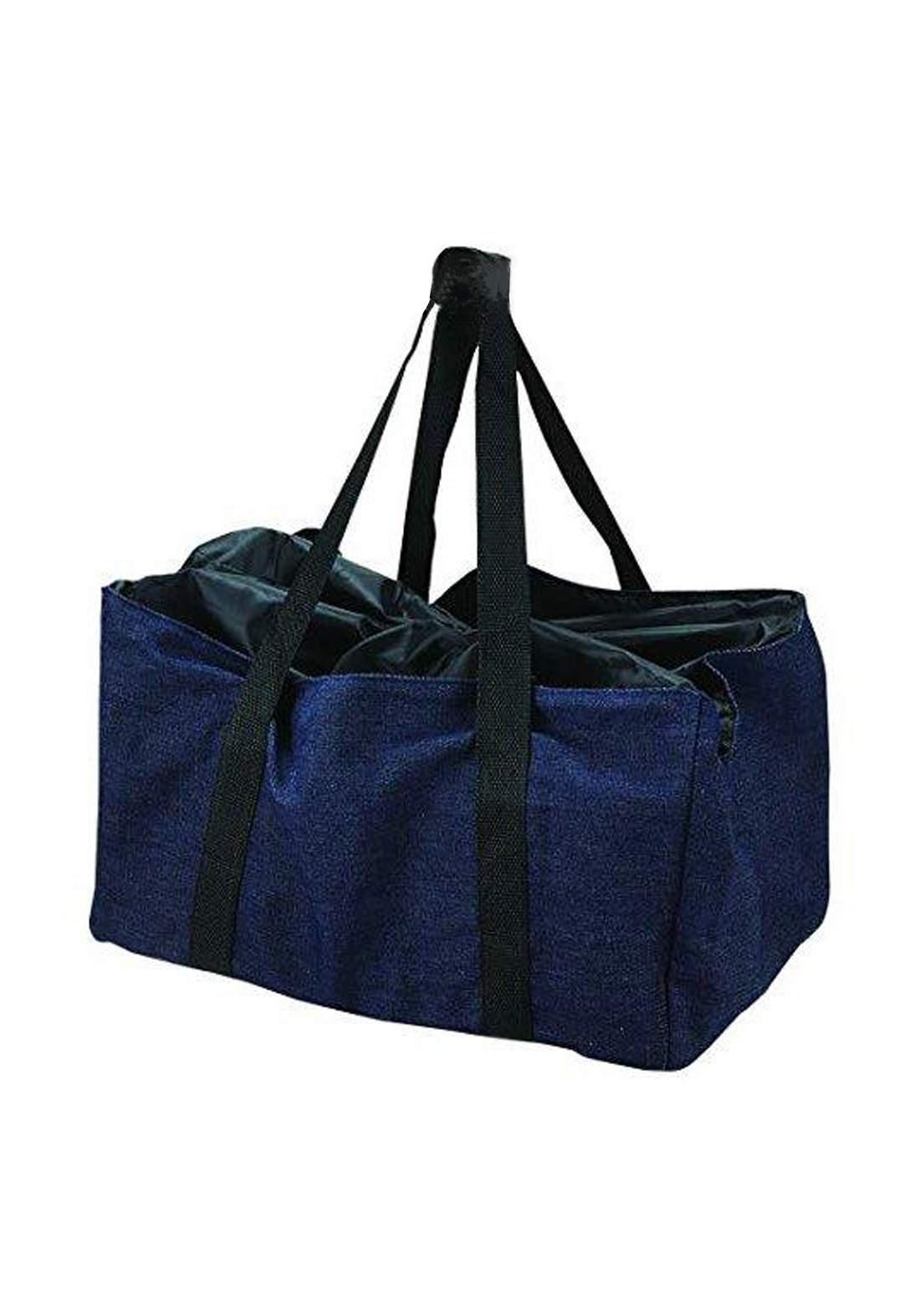 Pearl Metal D-6502 Marquee Regicago Bag Denim حقيبة متعددة الأستخدام