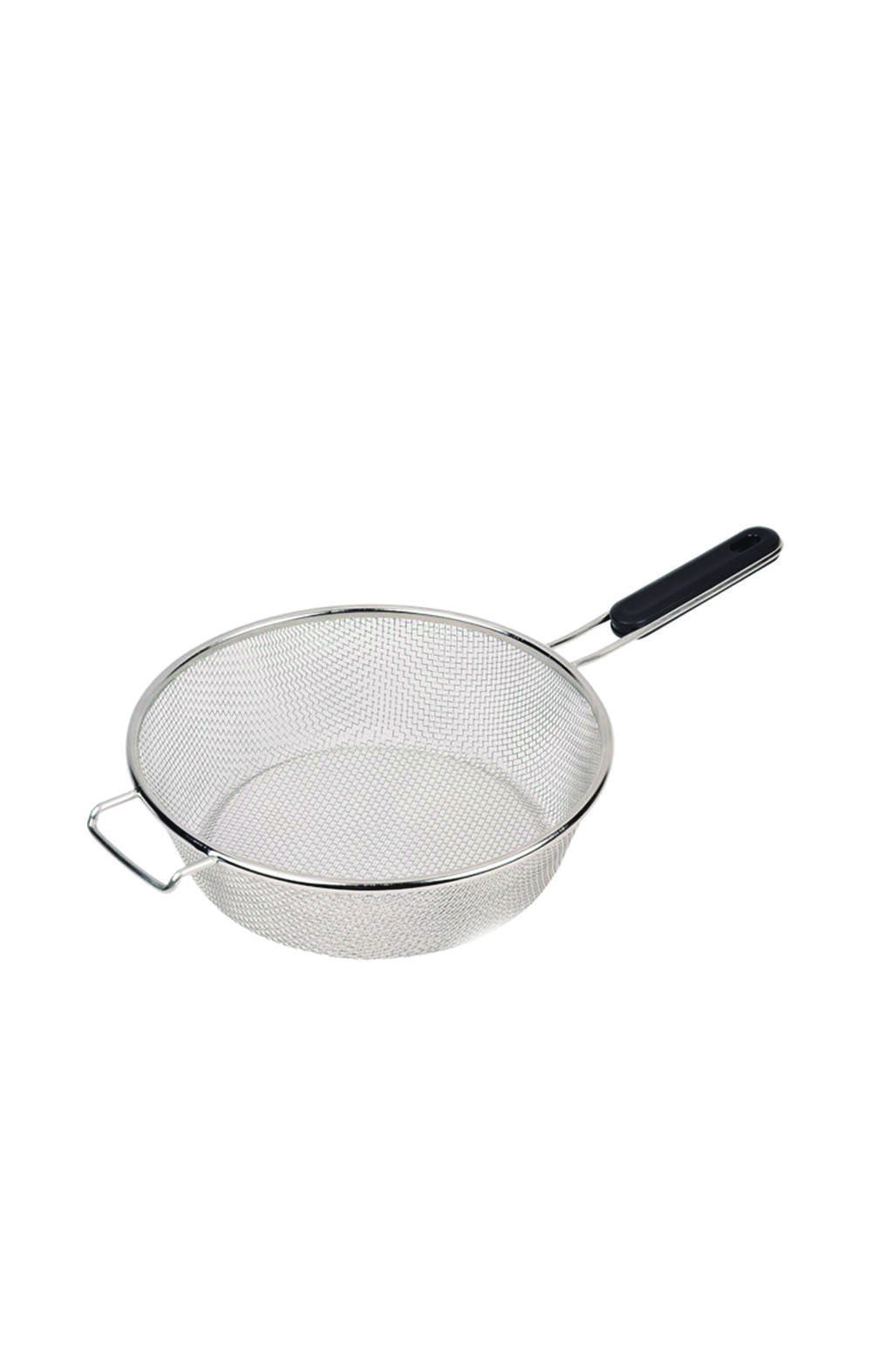 Pearl Metal HB-865 Semolina Frying  Pan Strainer 26/28 cm شبكة طهي