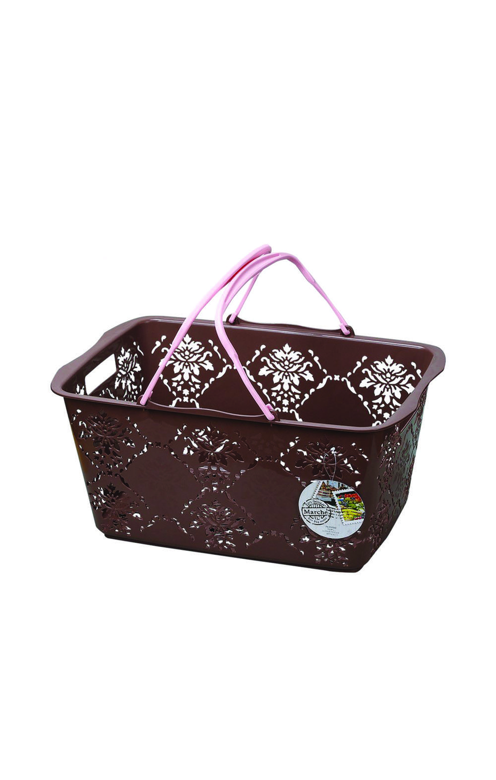 Pearl Metal  D-6500 Martine Cashier Basket سلة متعددة الأستخدام