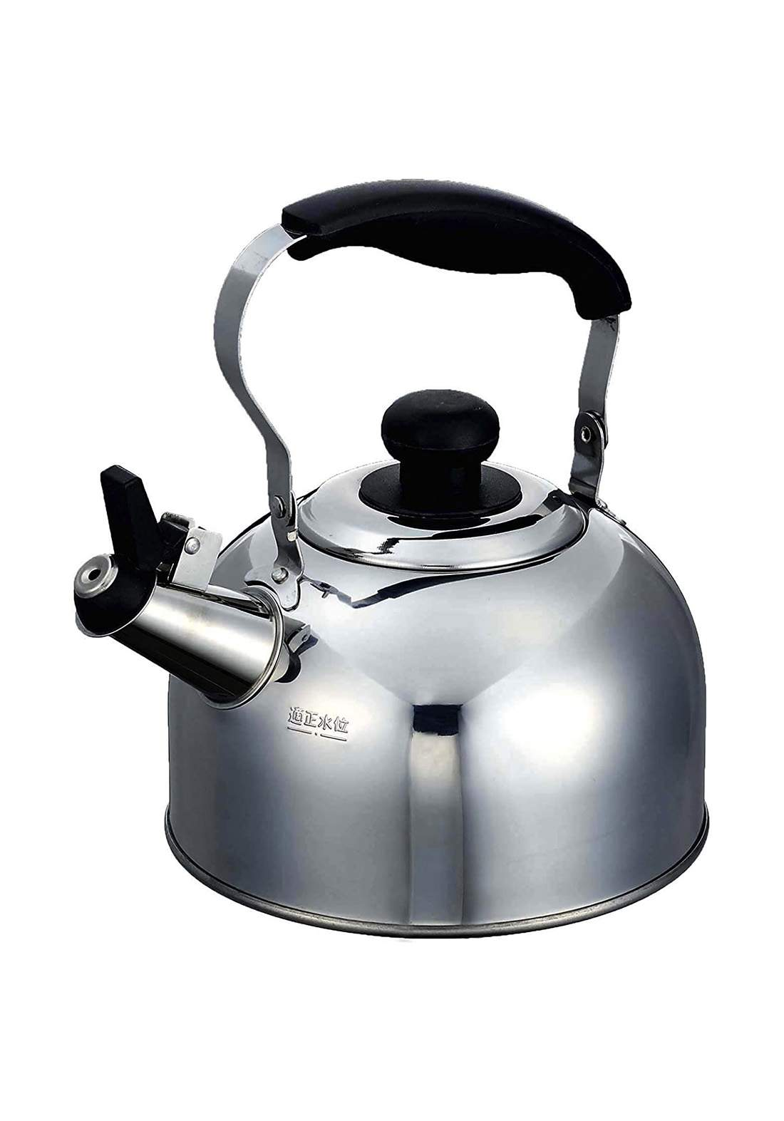 Pearl Metal HB-7349 Wakato Trading Kettle  2.4 L ابريق شاي