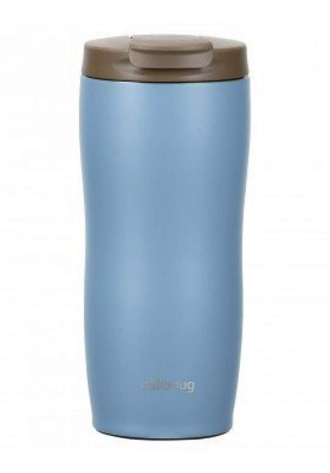 Pearl Metal HB-5167  Cafe Mug Tumbler with Lid 360 كوب قهوة