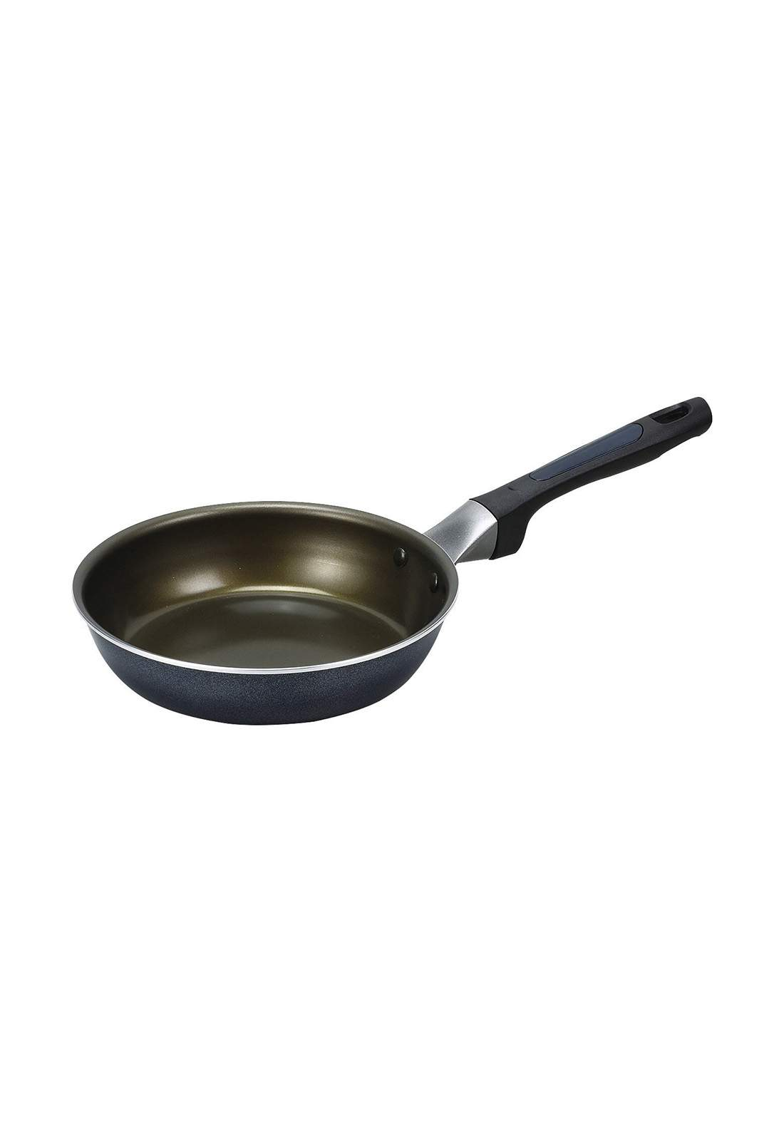 Pearl Metal  HB-5147 Cook Advance Next Spin Coat IH Compatible Frying Pan مقلاة