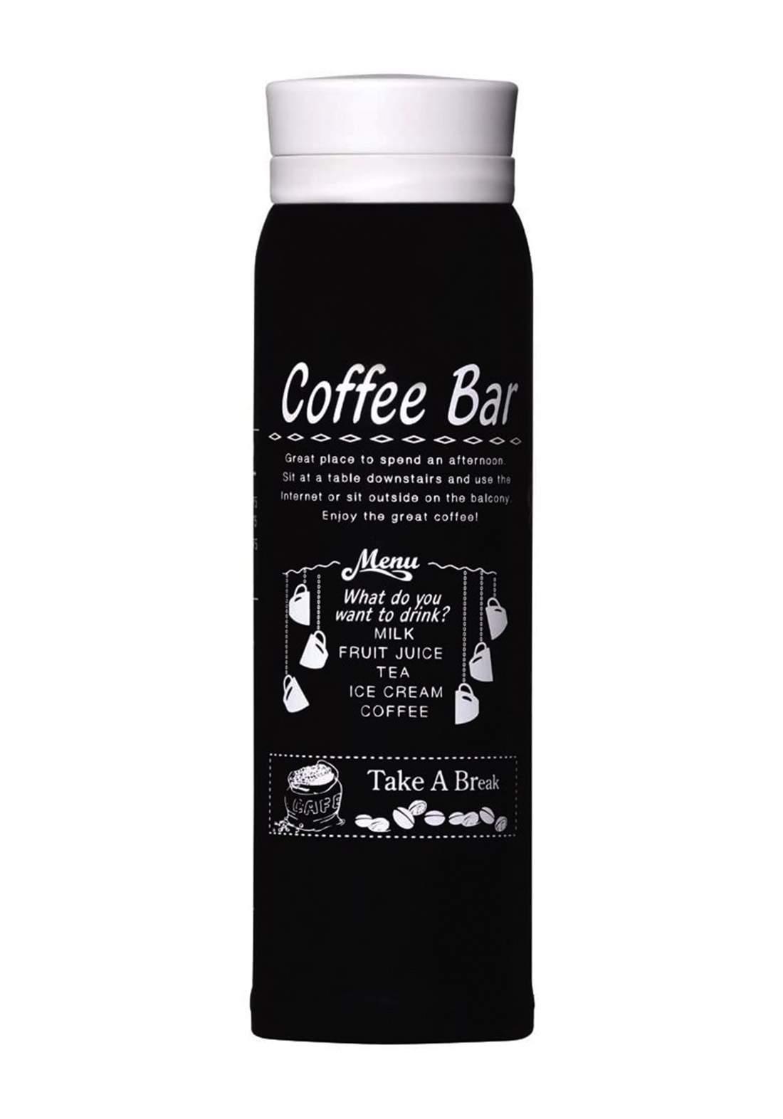 Pearl metal HB-3494 Cafe mug menu mug bottle كوب قهوة