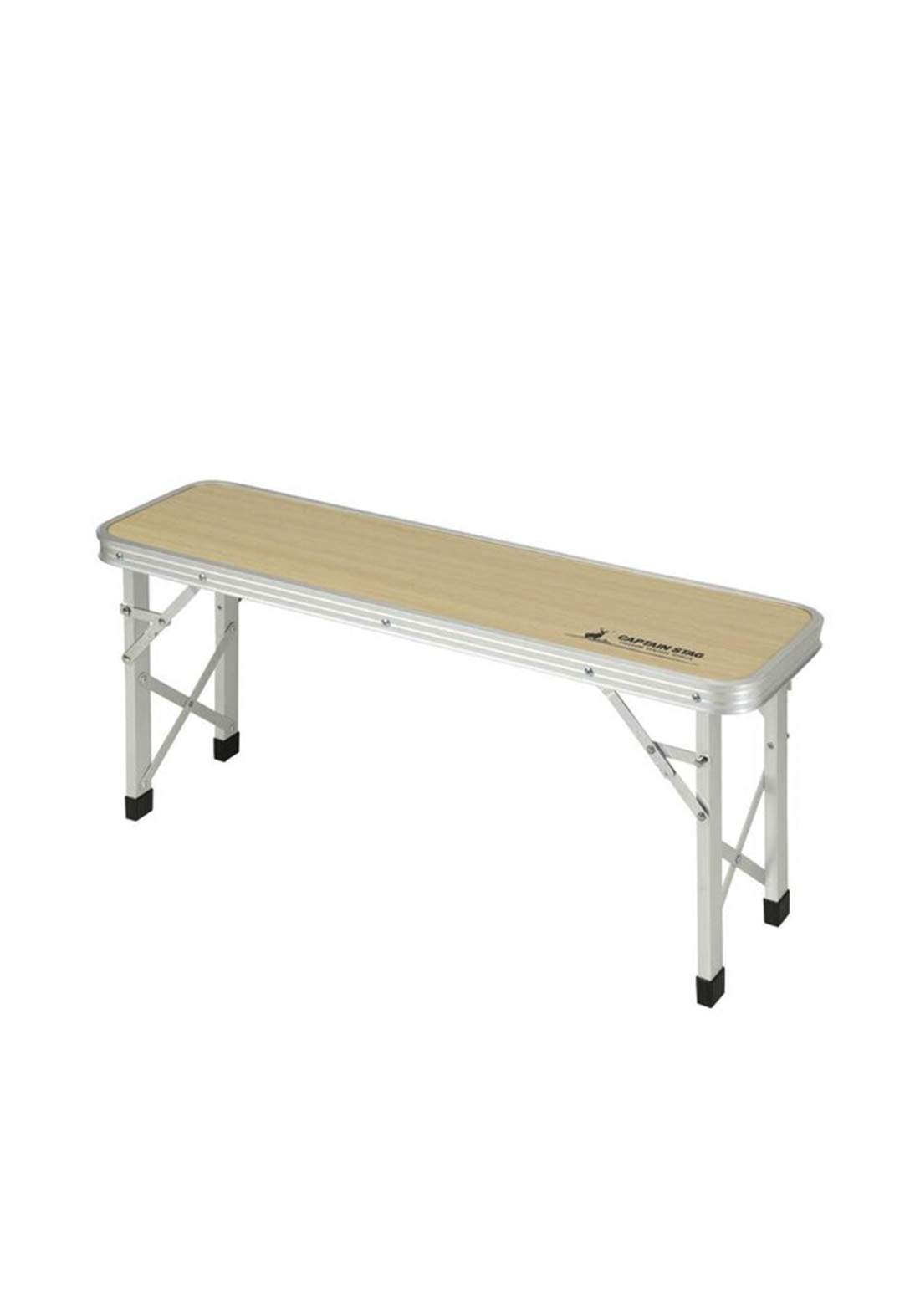 Captain Stag UC-0540 Just Size Bench Table طاولة بنش