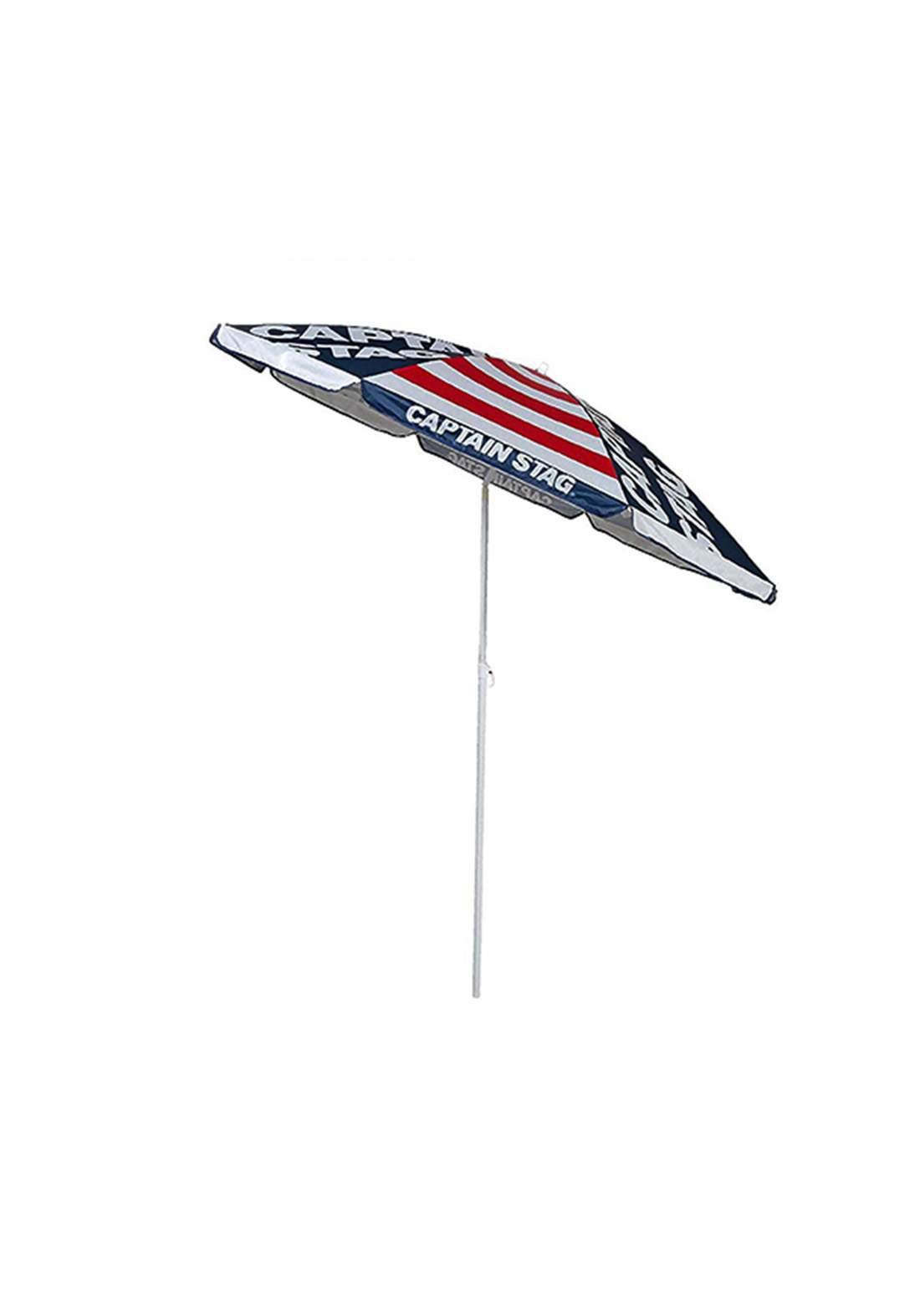 Captain Stag UD-0060 Apollo UV Cut Beach Parasol مظلة أبولو