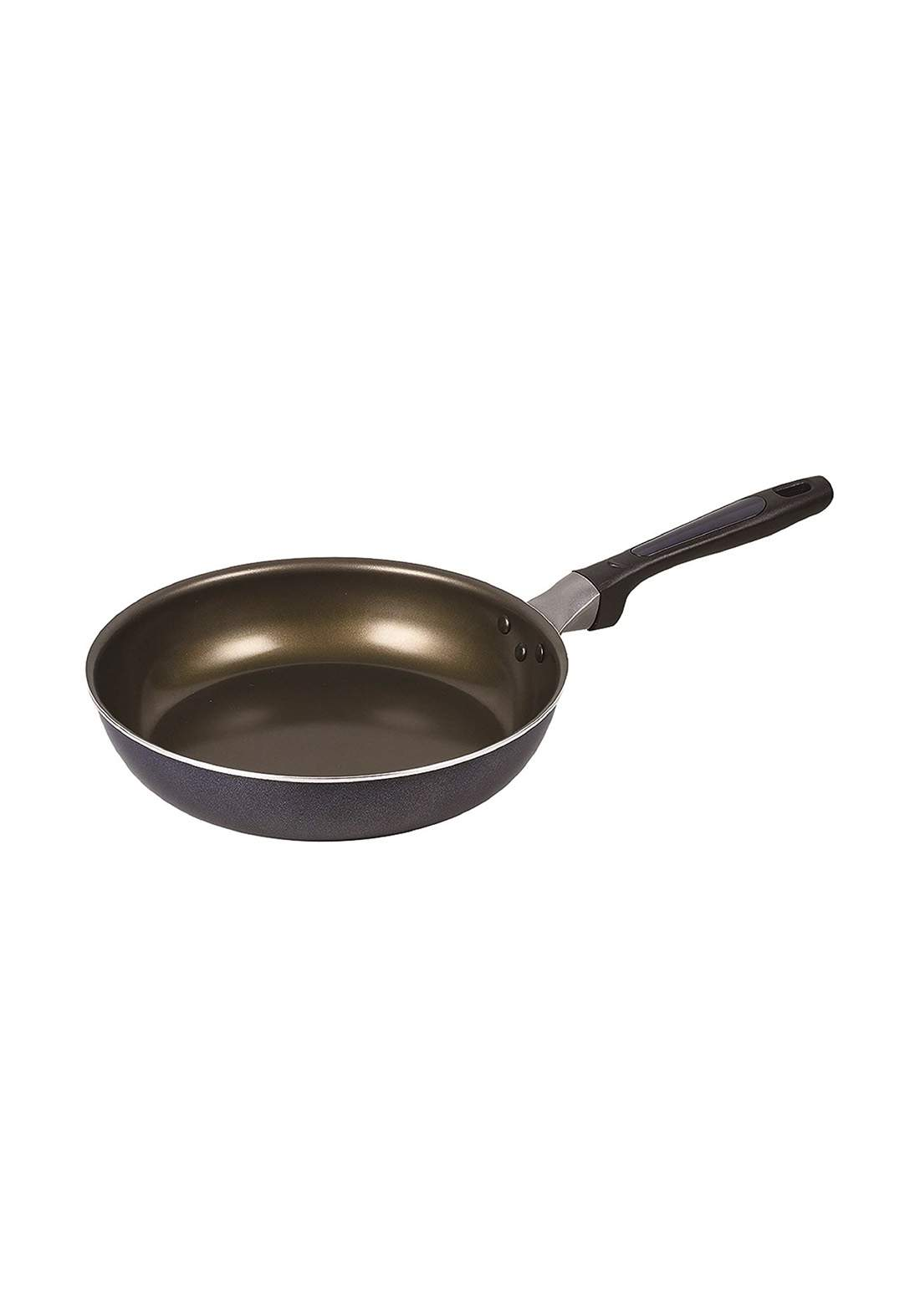 Pearl Metal HB-5149 Frying Pan   26 cm  Induction Compatible, Spinning Coat Cook Advance Next مقلاة