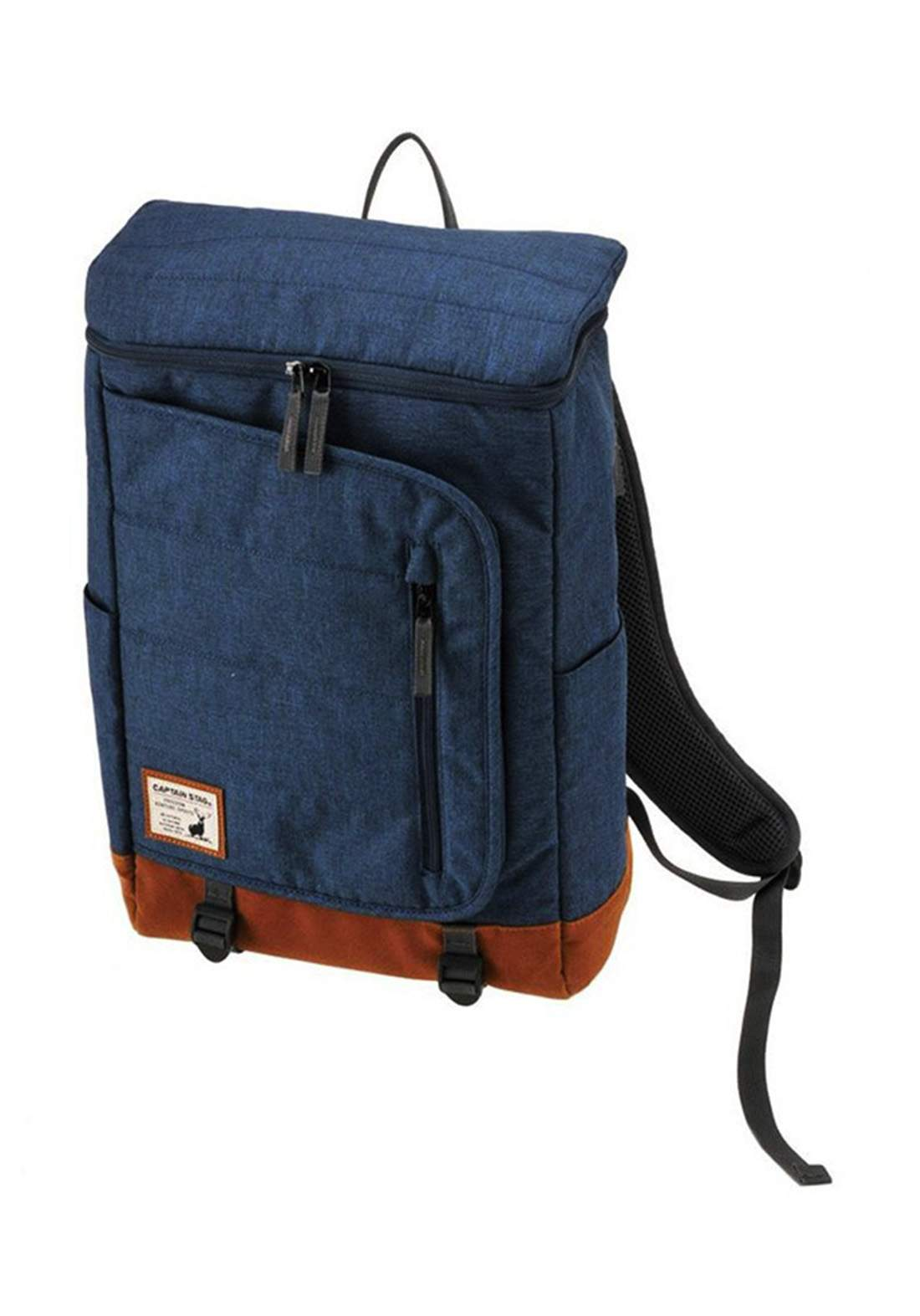 Captain Stag UP-2624 Day Bag Travel Backpack حقيبة ظهر رياضية