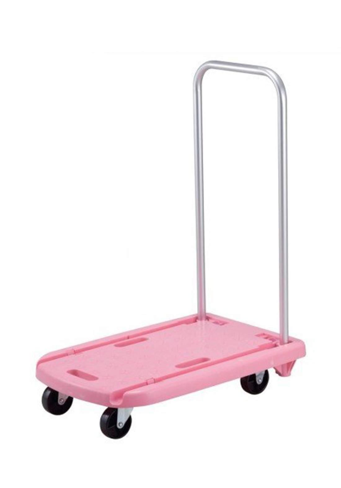 عربة حمل من بيرل ميتال