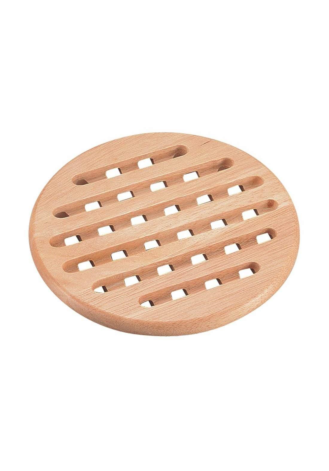 باد خشبي دائري من بيرل ميتال اليابانية 20 سم