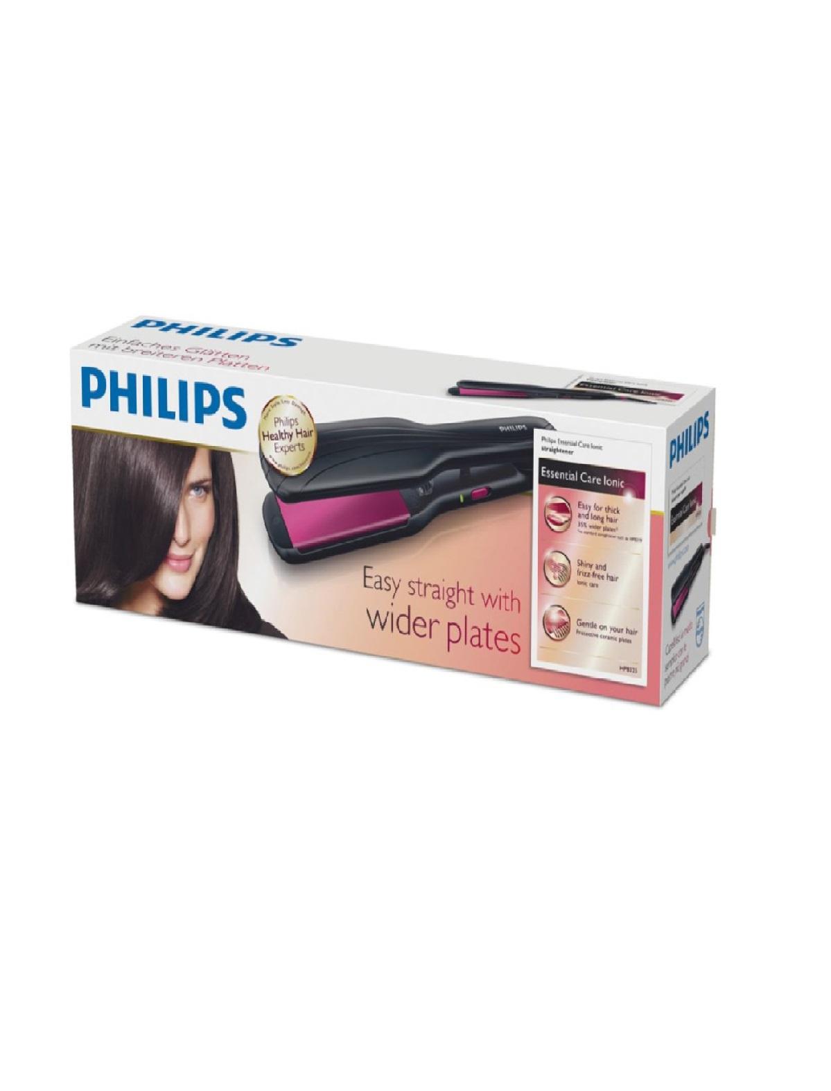 Philips HP8325 Hair Straightener  مملس الشعر