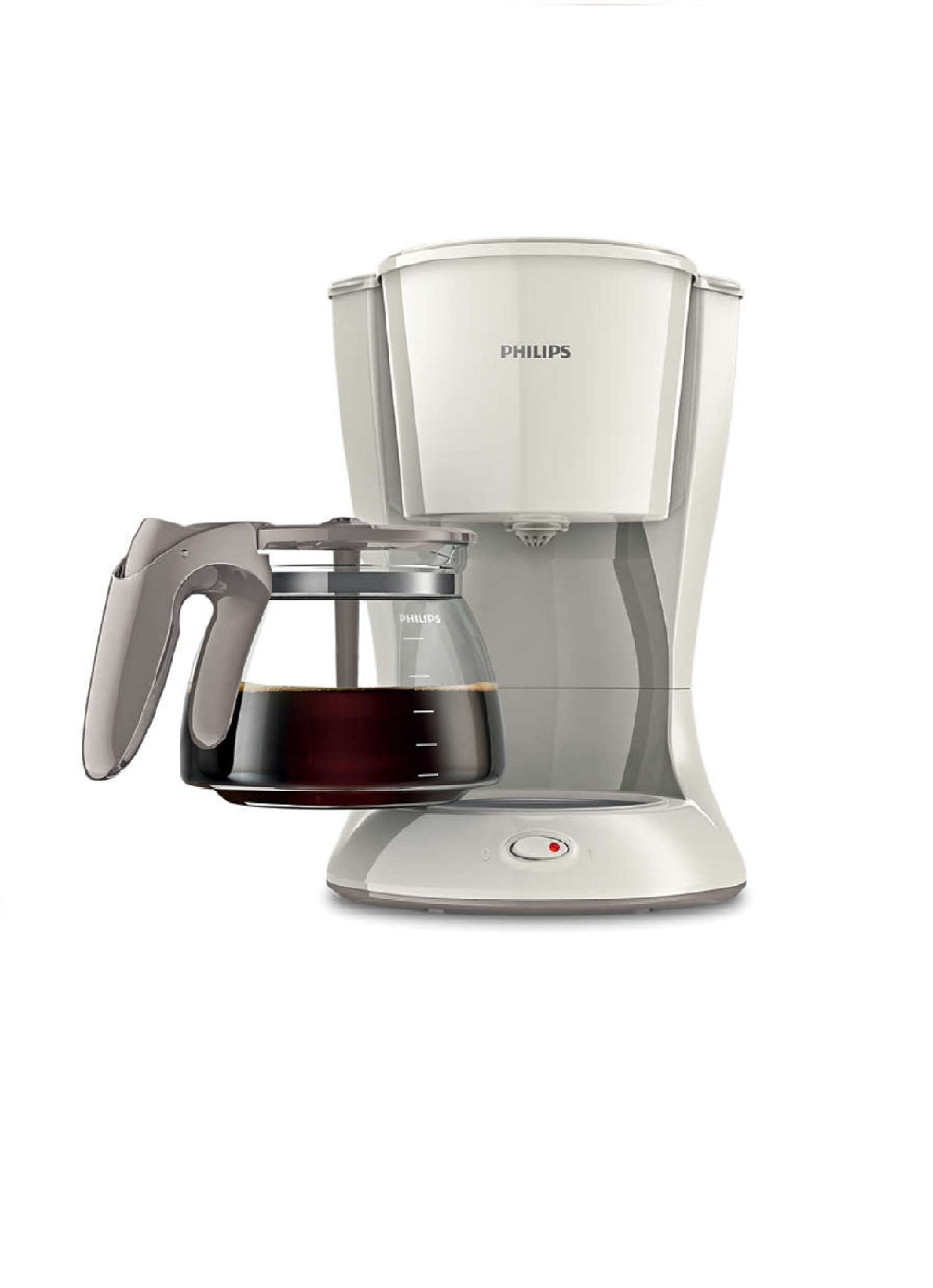 Philips HD7447 Daily Collection Coffee maker ماكنة صنع القهوة