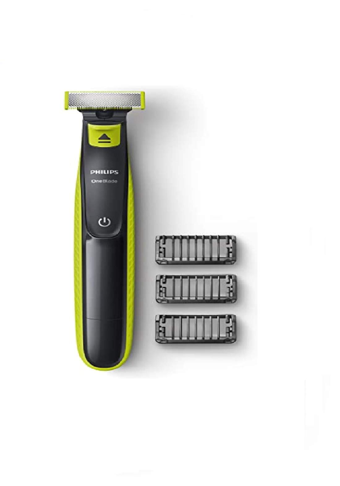 Philips QP2520 Norelco OneBlade  trimmer and shaver ماكنة حلاقة رجالية