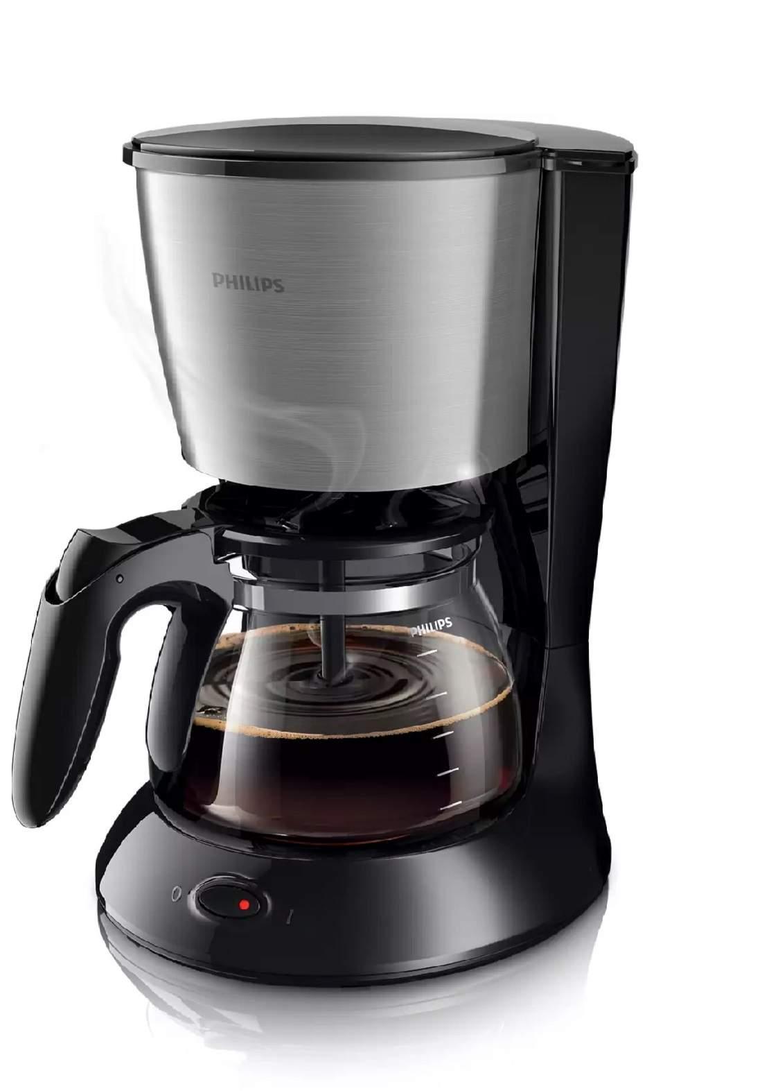 Philips HR7457 Daily Collection Coffee maker 1000 W ماكنة تحضير القهوة