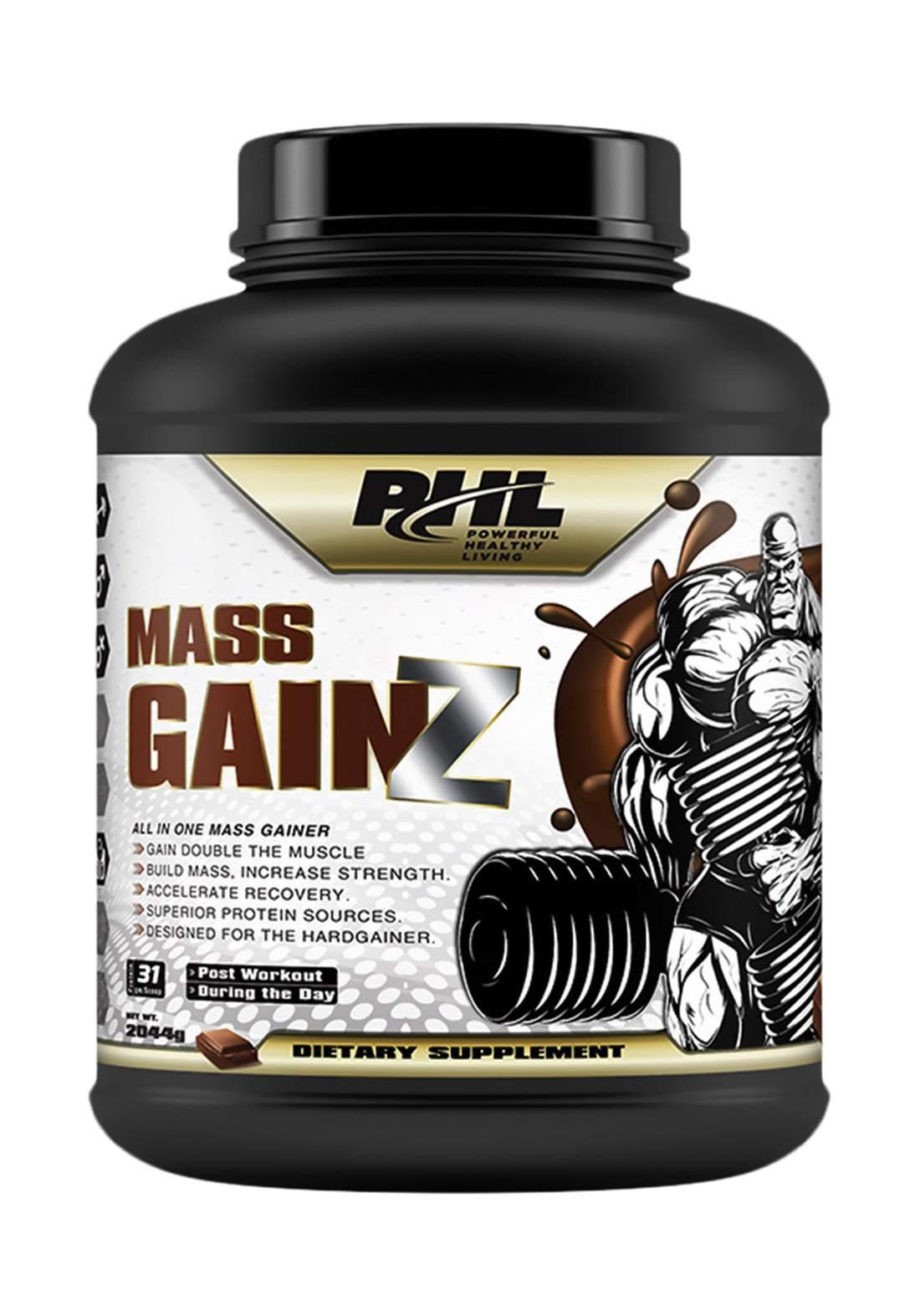 PHL Mass Gainz  2270g مكمل غذائي