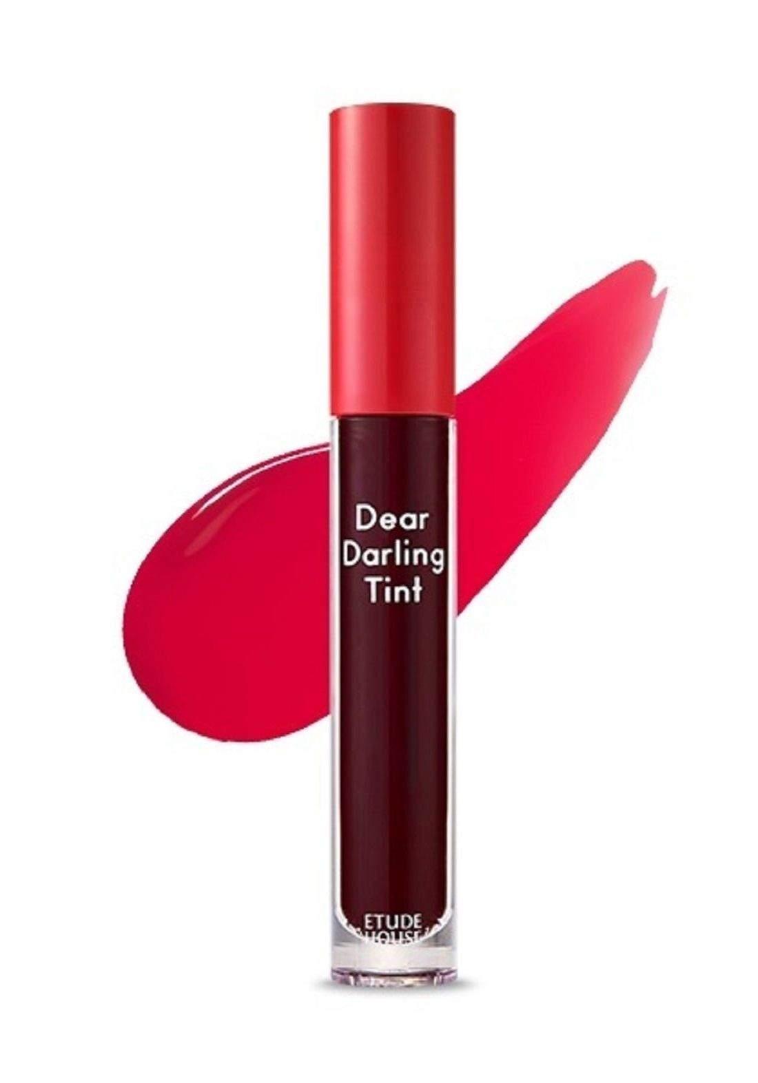 Dear Darling Lip Tint - RD302 تنت كوري من أيتود هاوس