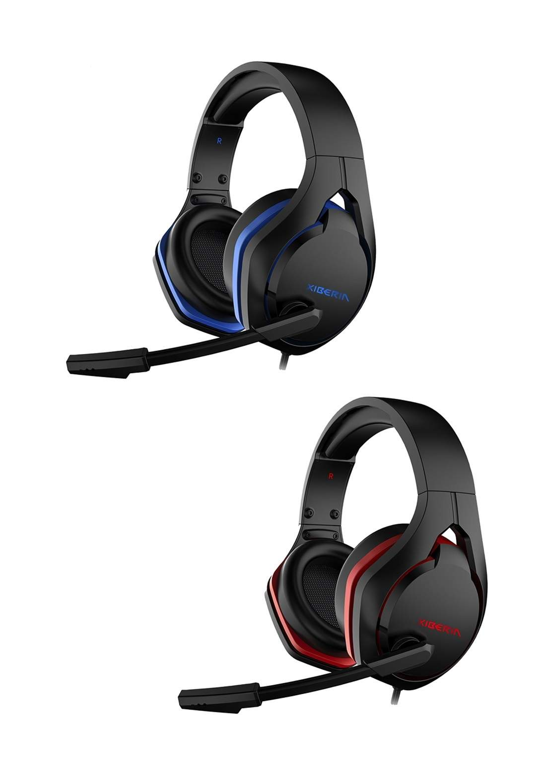 Xiberia V22 Gaming Headset Stereo Wired سماعة